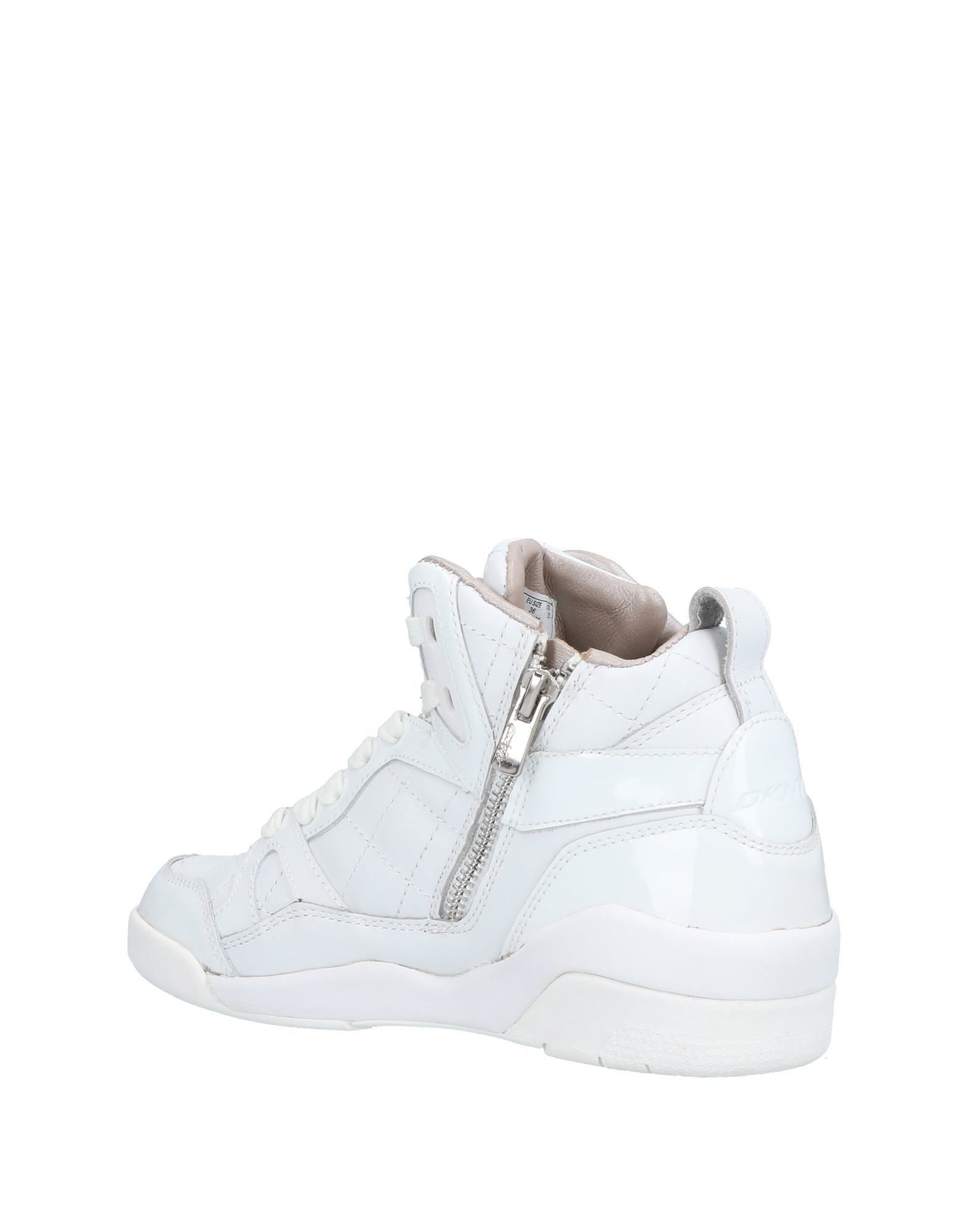 Stilvolle billige  Schuhe Dkny Sneakers Damen  billige 11464726QV 3d8de7