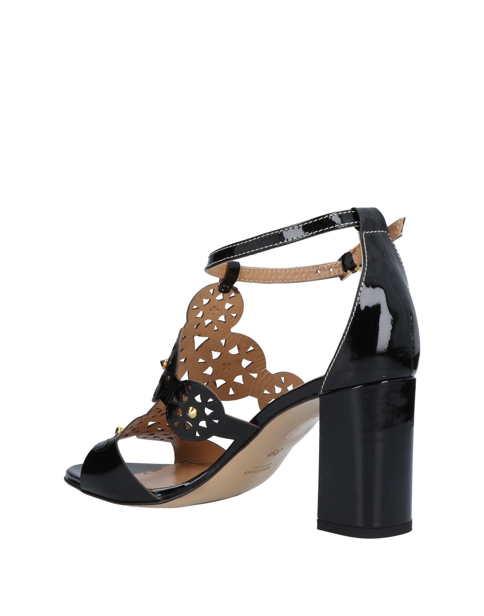 Napoleoni Sandalen Damen  11464735VC Gute Qualität beliebte Schuhe Schuhe Schuhe efcff8