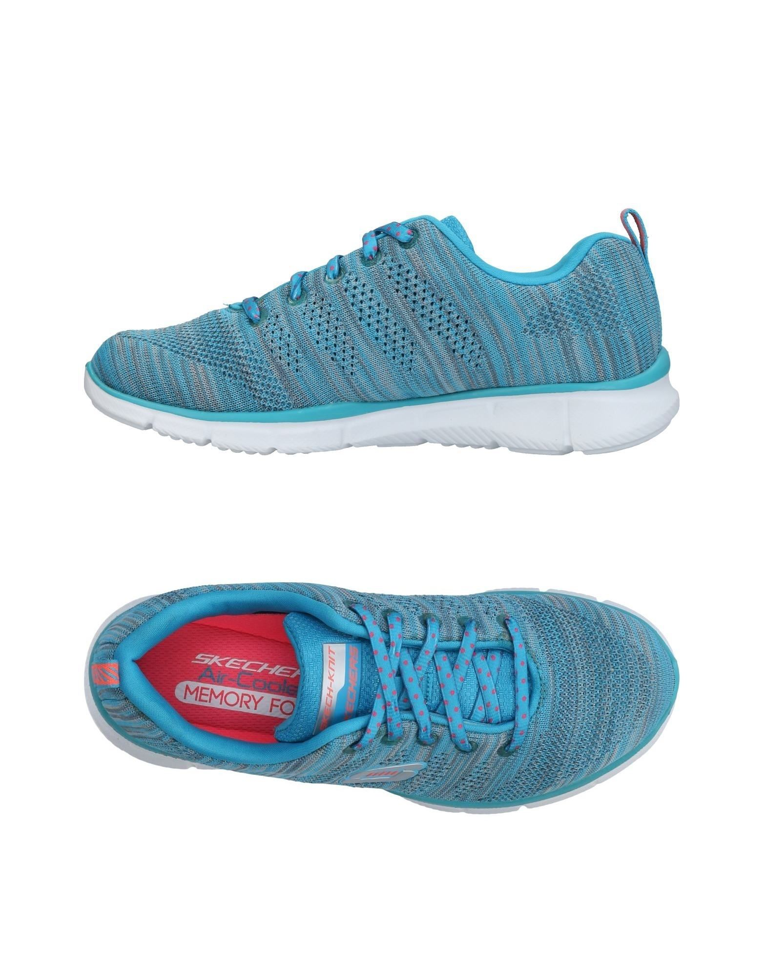 Sneakers Skechers Donna - 11464745UX elegante