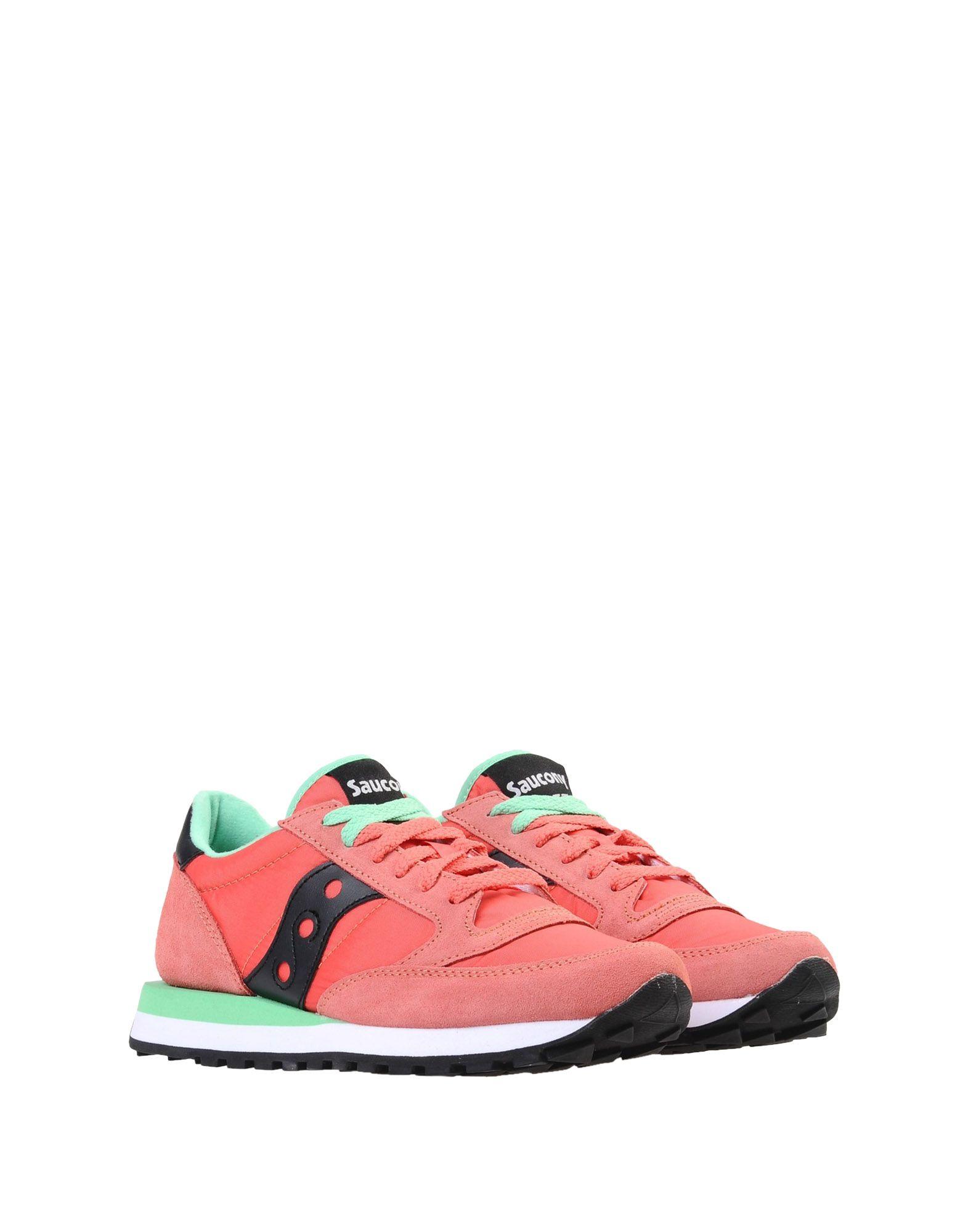 Gut tragenSaucony um billige Schuhe zu tragenSaucony Gut Jazz O W  11464746PT 2932c0