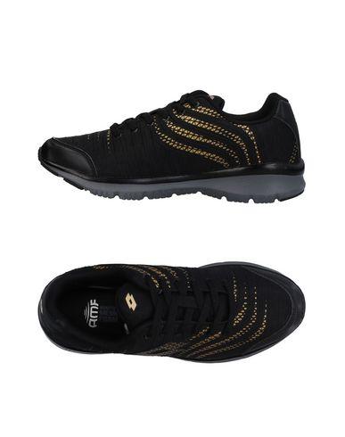 Zapatos de hombre y mujer de promoción por tiempo limitado Zapatillas Lotto Mujer - Zapatillas Lotto - 11464749OP Negro