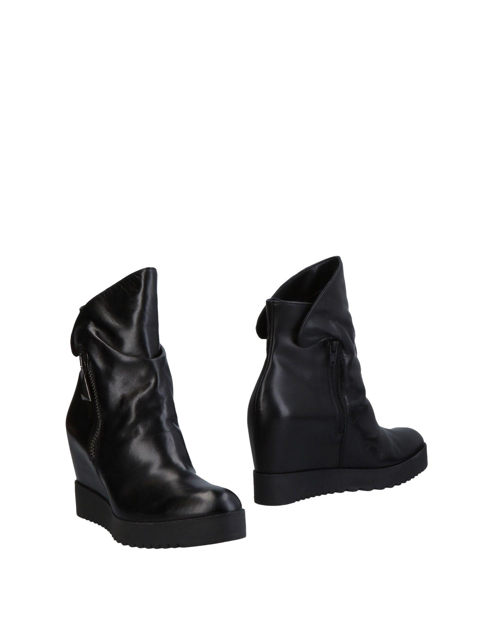 Donna Più Stiefelette Damen  11464753AQ Gute Qualität beliebte Schuhe