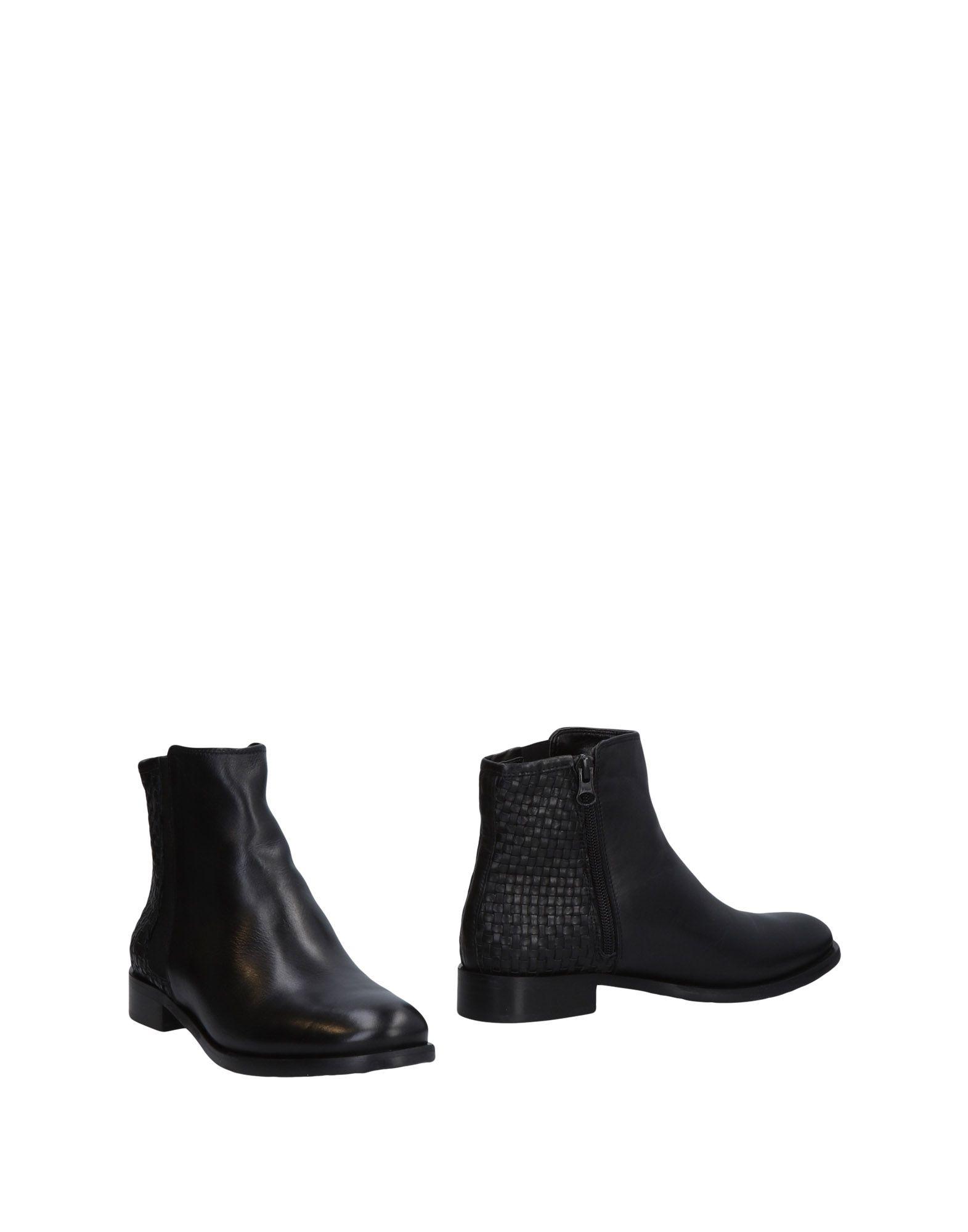 Rose Noire Stiefelette Qualität Damen  11464758BH Gute Qualität Stiefelette beliebte Schuhe 8dc084