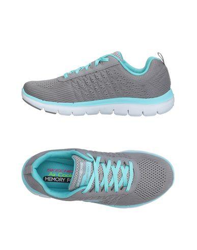 Zapatillas Skechers Mujer - Zapatillas Skechers - 11464761EU 11464761EU - Azul oscuro 90c6b8