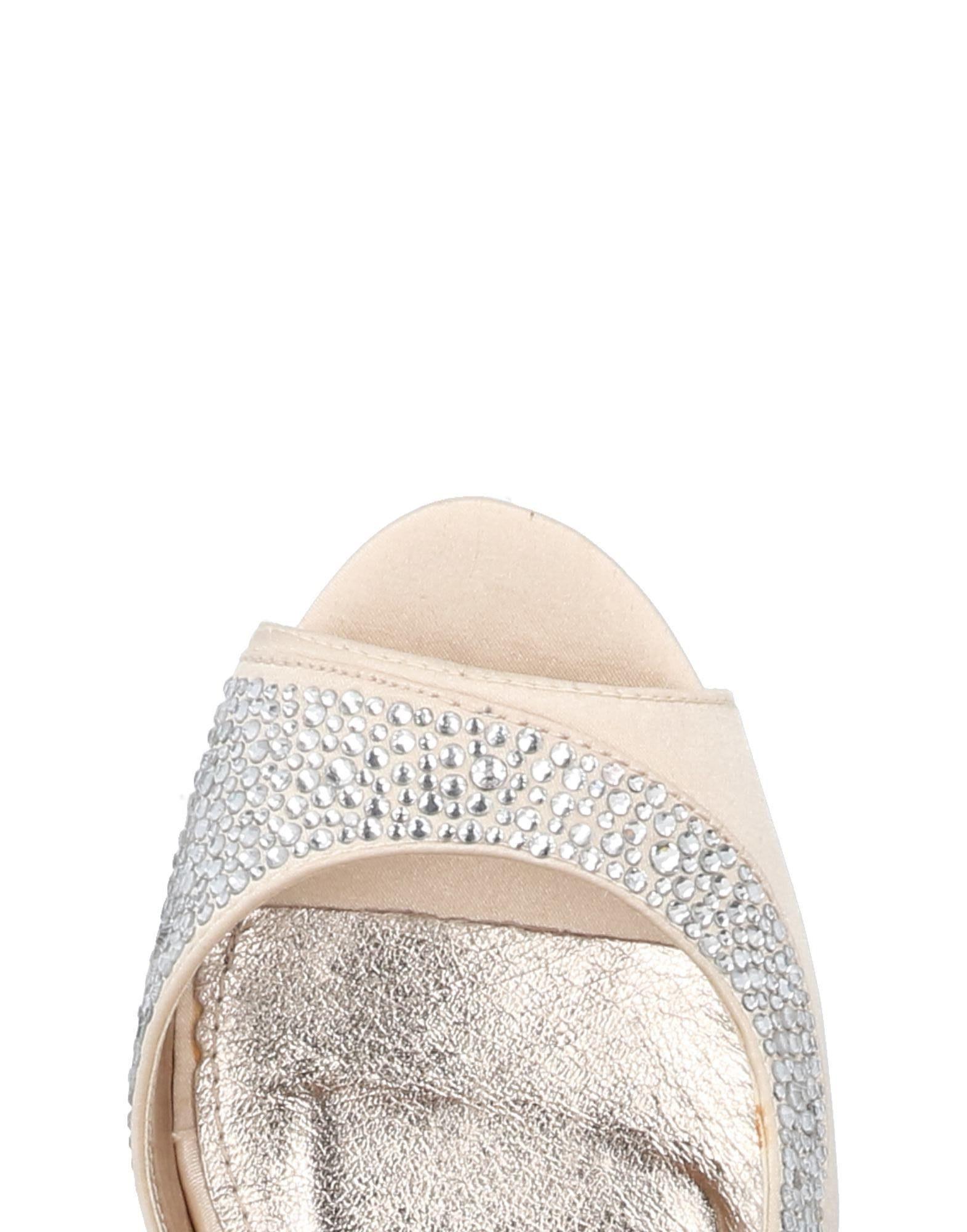 O6  The Gold Edition Sandalen Damen  O6 11464789UF Gute Qualität beliebte Schuhe 681321