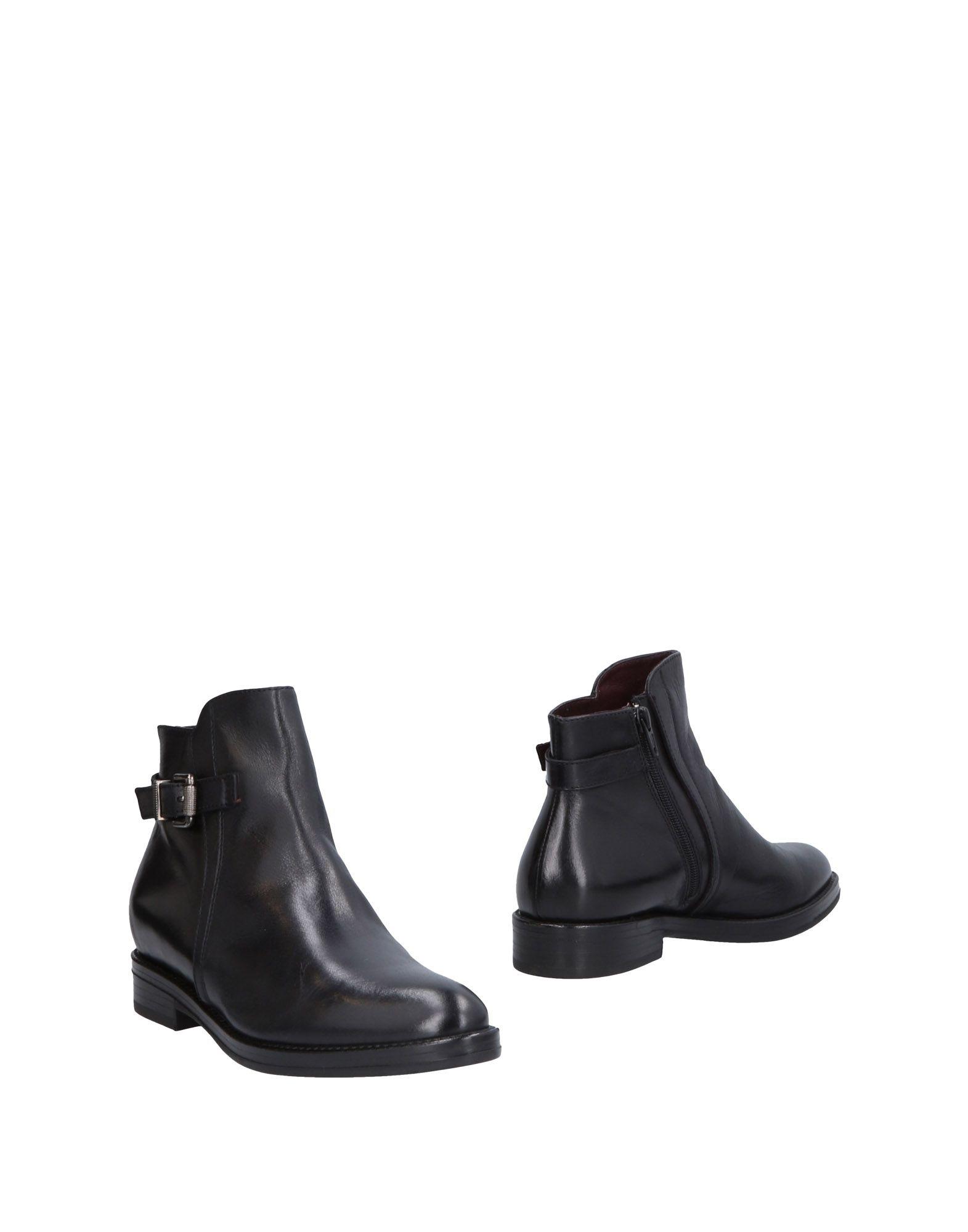 Donna Più Stiefelette Damen  11464818CU Neue Schuhe