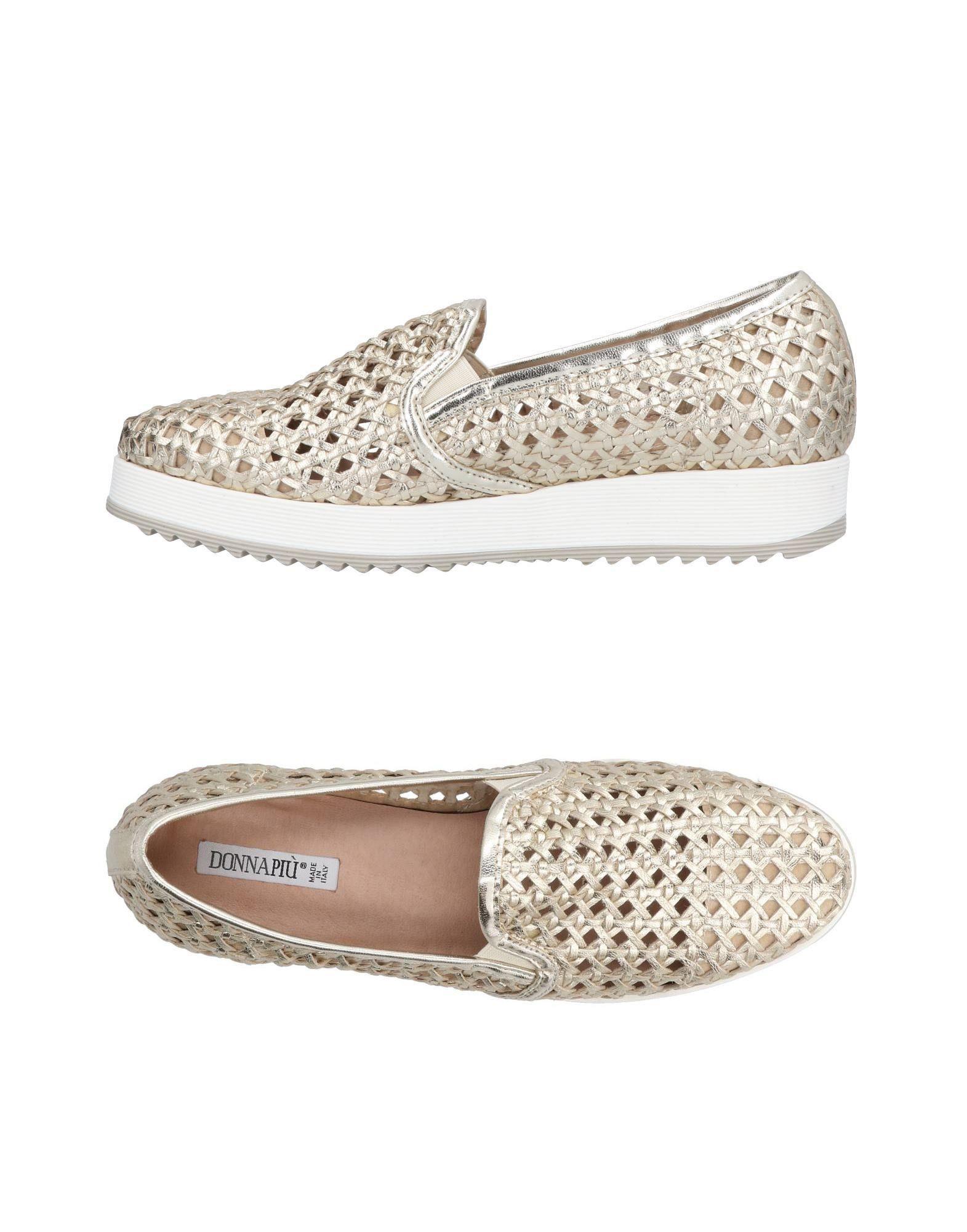 Donna Più Sneakers Damen  11464876RO Gute Qualität beliebte Schuhe