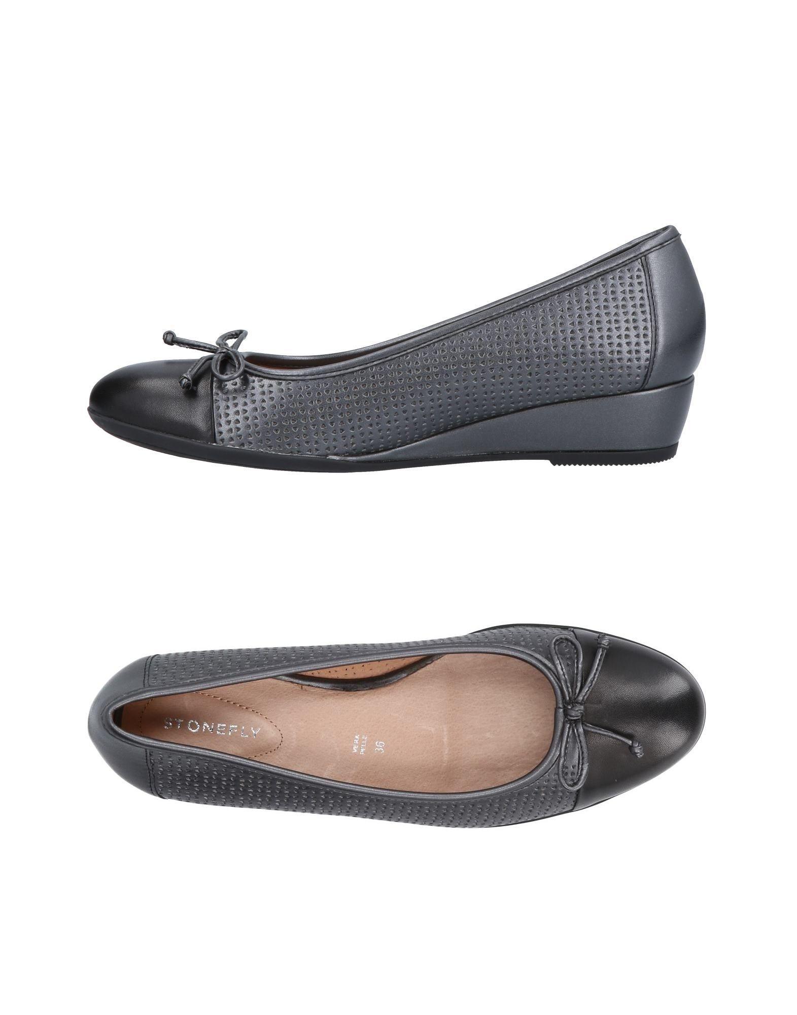 Haltbare Mode billige Schuhe Stonefly Pumps Damen  11464907IB Heiße Schuhe