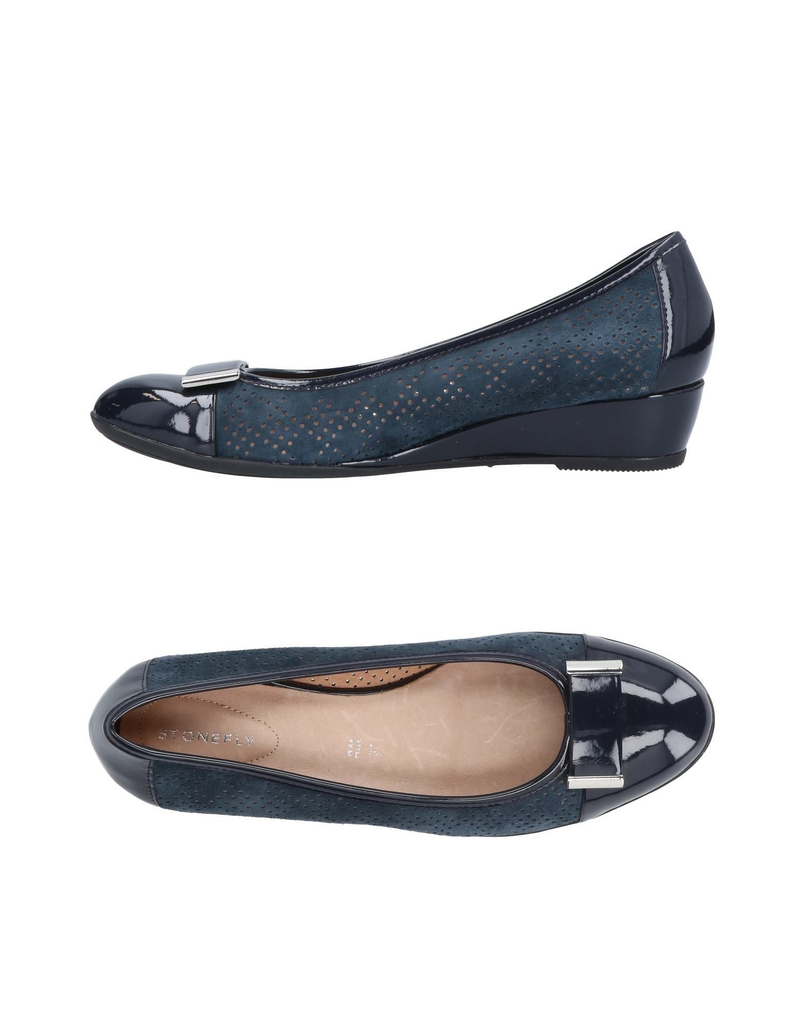 Stonefly Pumps Damen  11464909WI Gute Qualität beliebte Schuhe