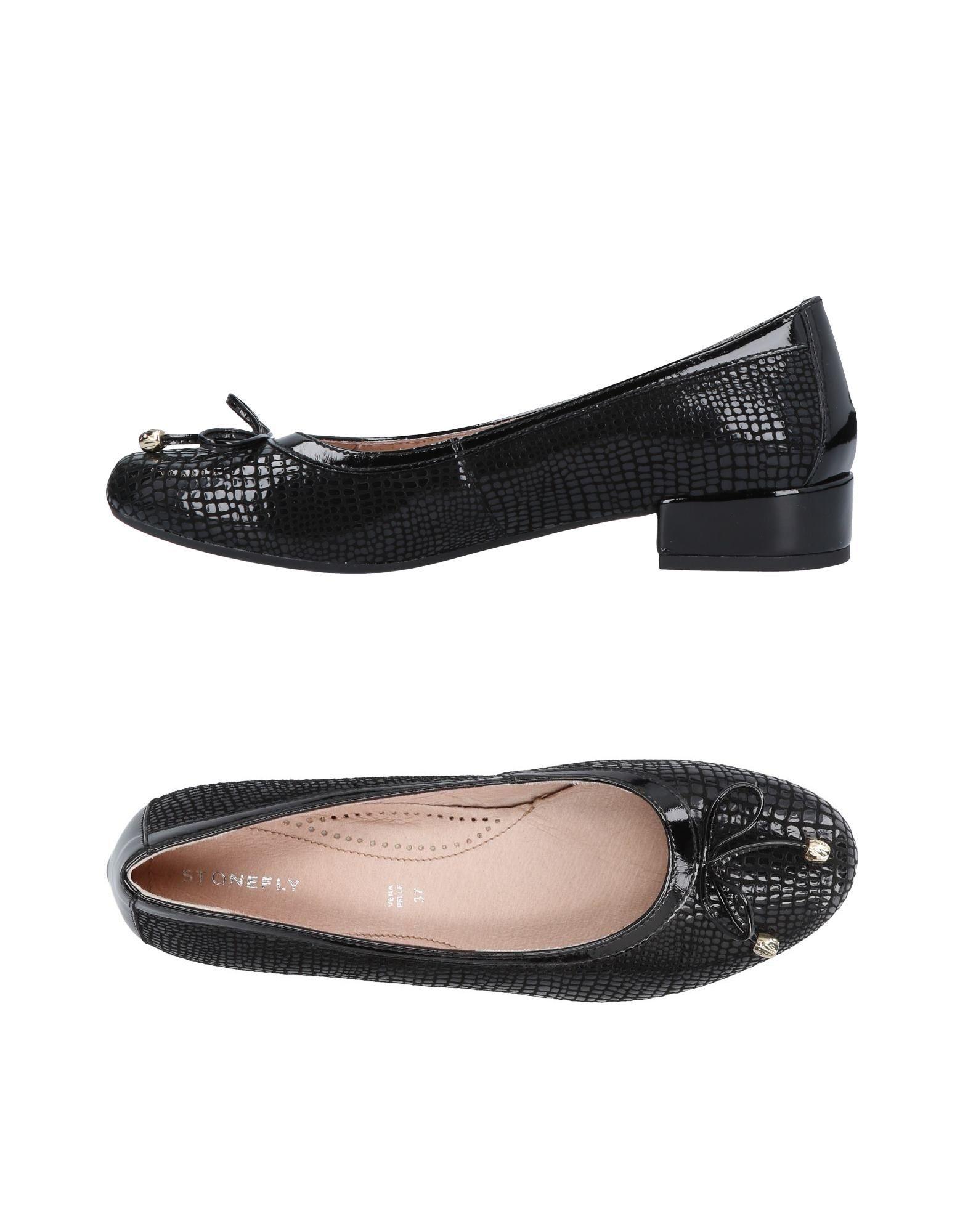 Günstige und modische Schuhe Stonefly Pumps Damen  11464911WO