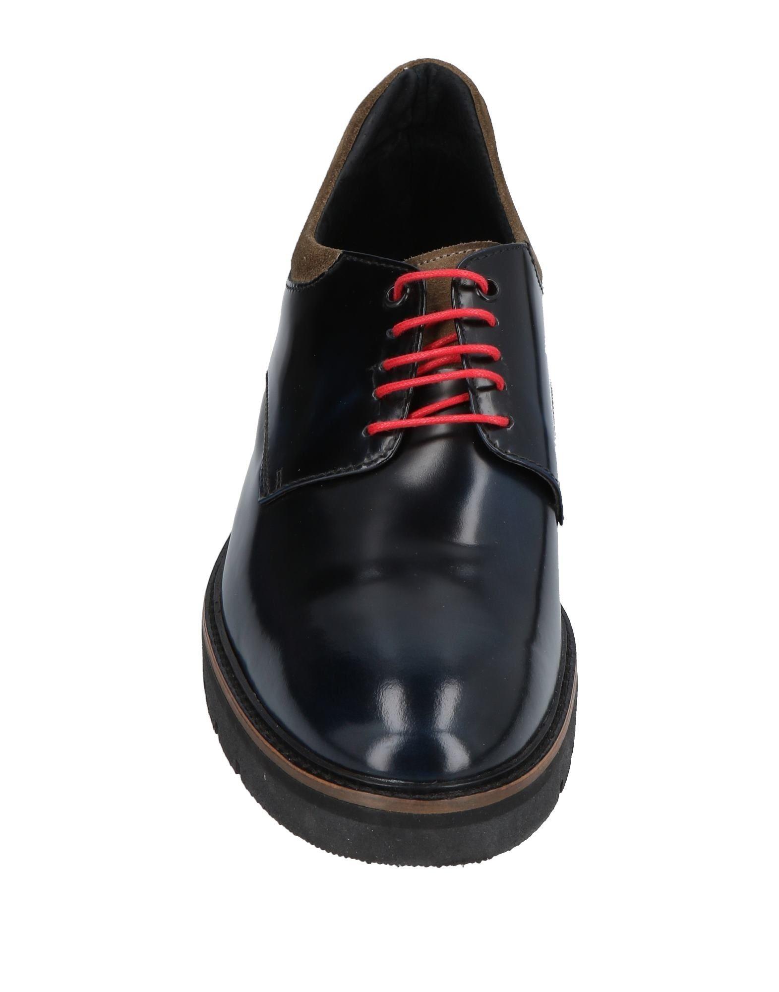 Rabatt Herren echte Schuhe Exibit Schnürschuhe Herren Rabatt  11464914GL 76d47d
