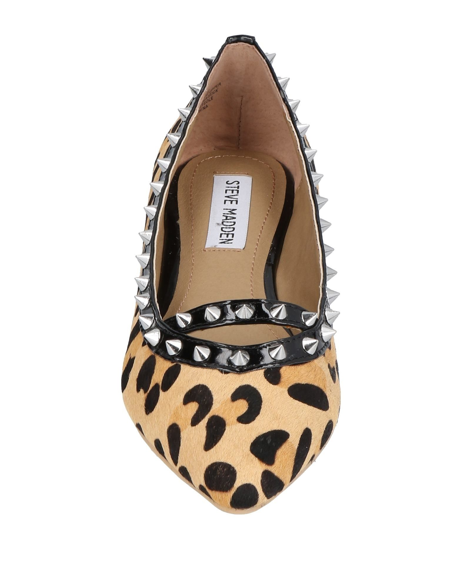 Steve Madden Ballerinas Damen  11464937XC Gute Qualität beliebte Schuhe