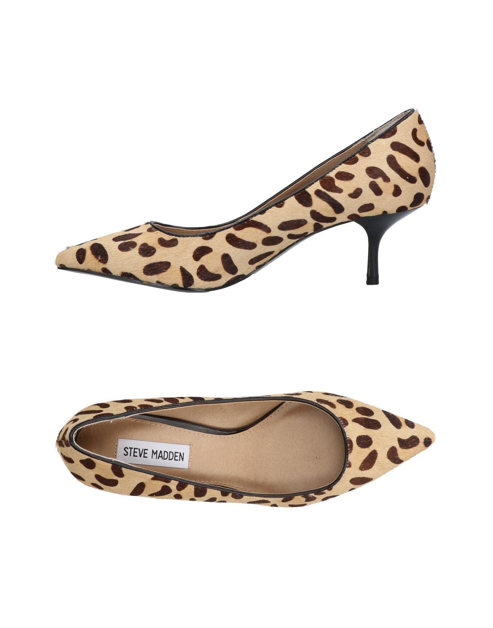 Steve Madden Pumps Damen  11464948CU Gute Qualität beliebte Schuhe