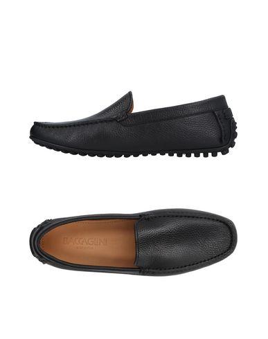Zapatos con descuento Mocasín Baccaglini Hombre - Mocasines Baccaglini - 11464950JP Negro