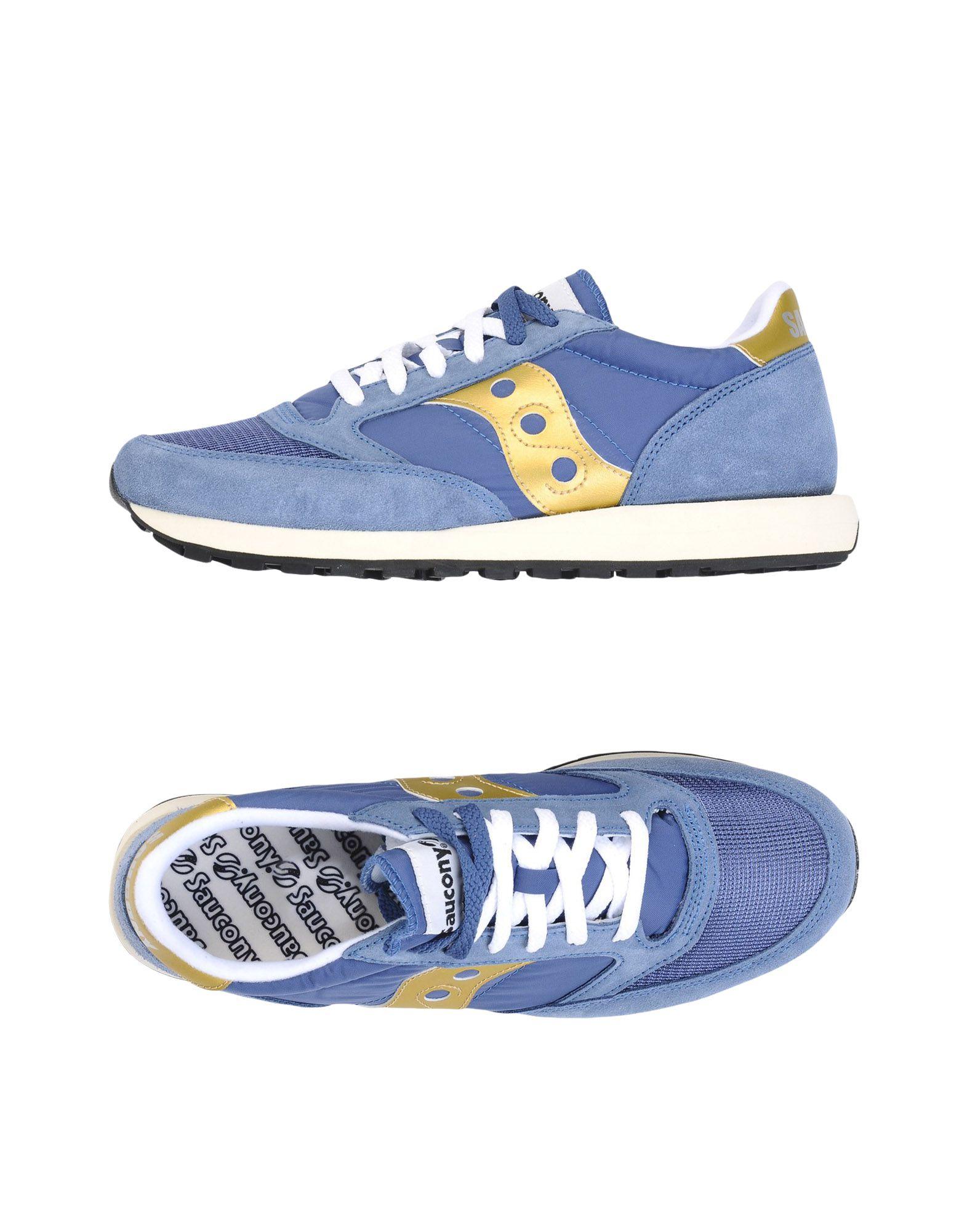 Rabatt echte Schuhe Saucony Jazz O Vintage  11464982KK