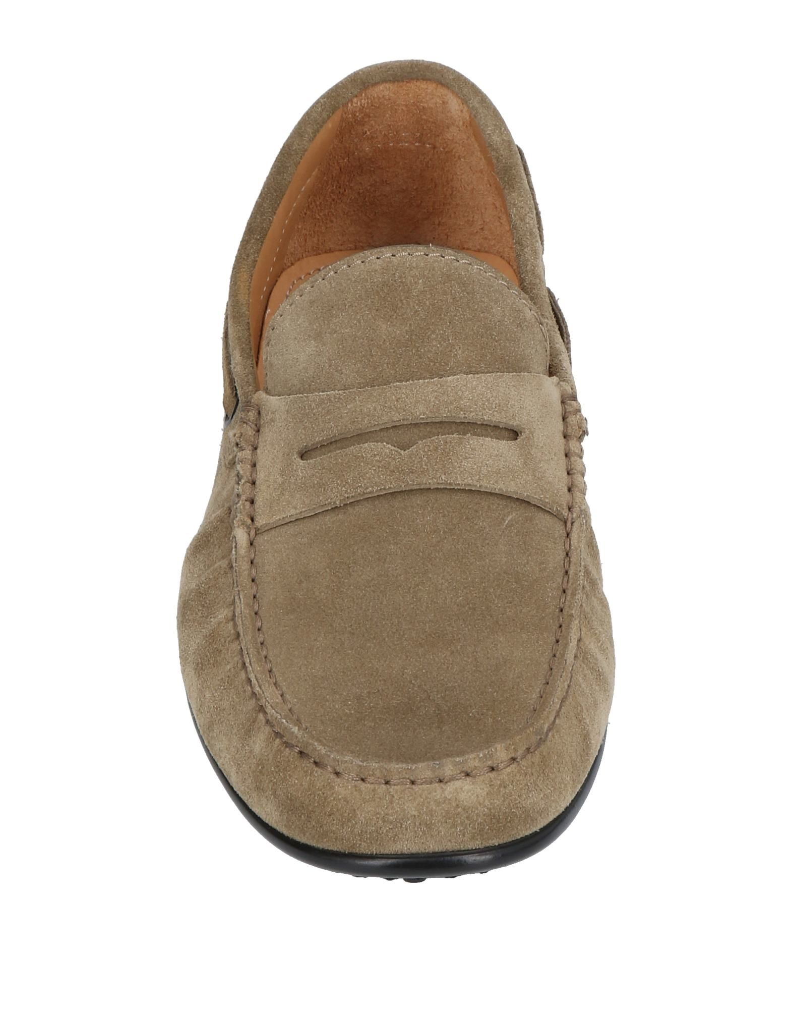 Rabatt echte Mokassins Schuhe Baccaglini Mokassins echte Herren  11464997JP 45bfeb