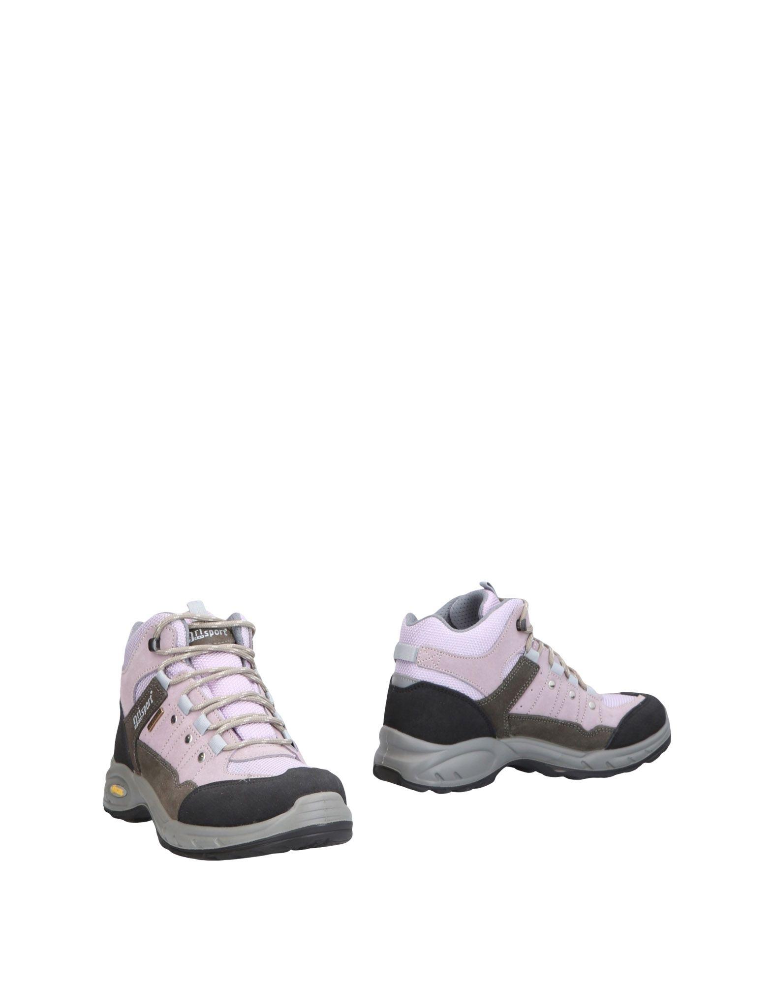 Moda Scarpe Grisport da Ginnastica Grisport Scarpe Donna - 11465013AI 844e48
