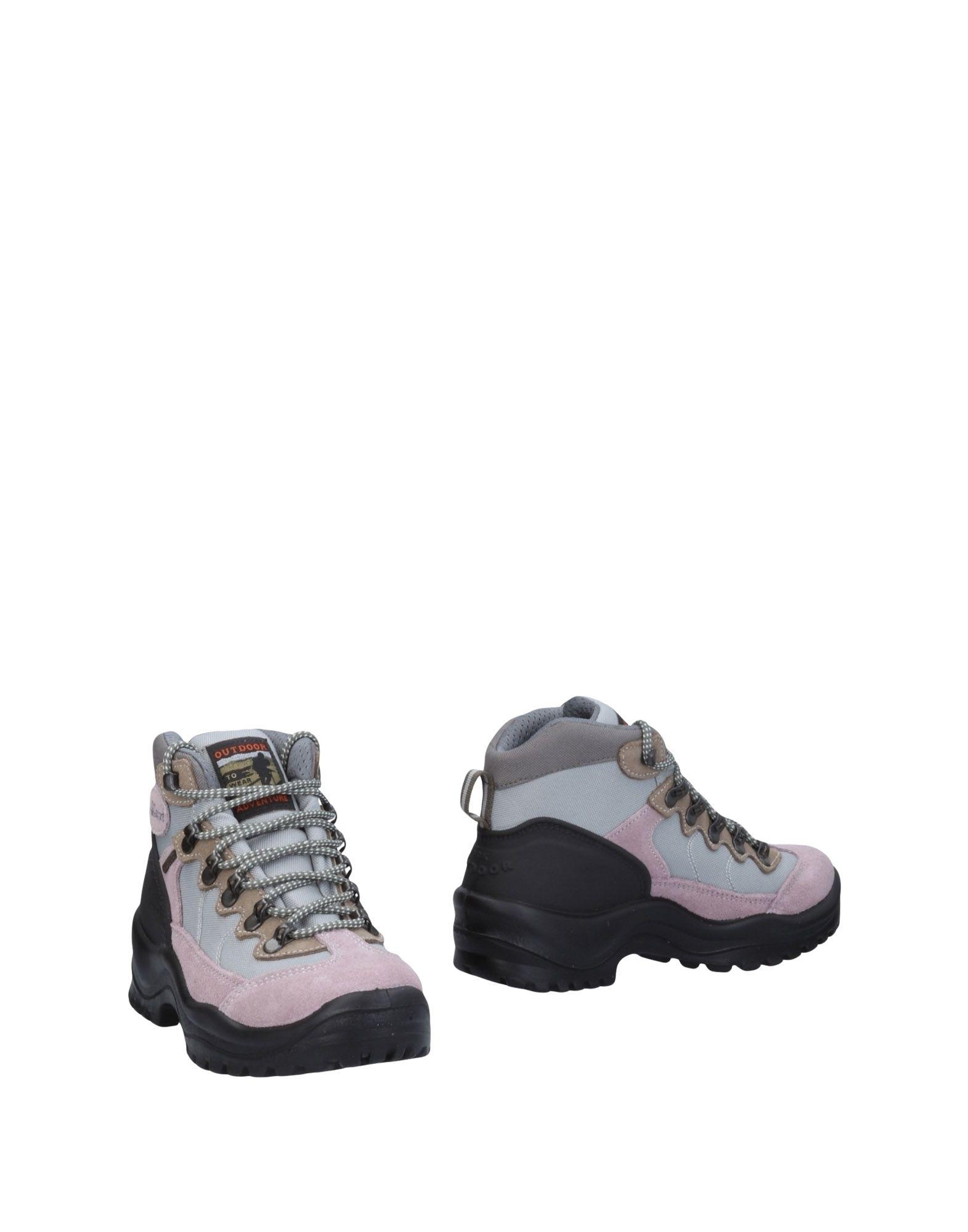 Stivaletti Grisport Donna - 11465016KT Scarpe economiche e buone