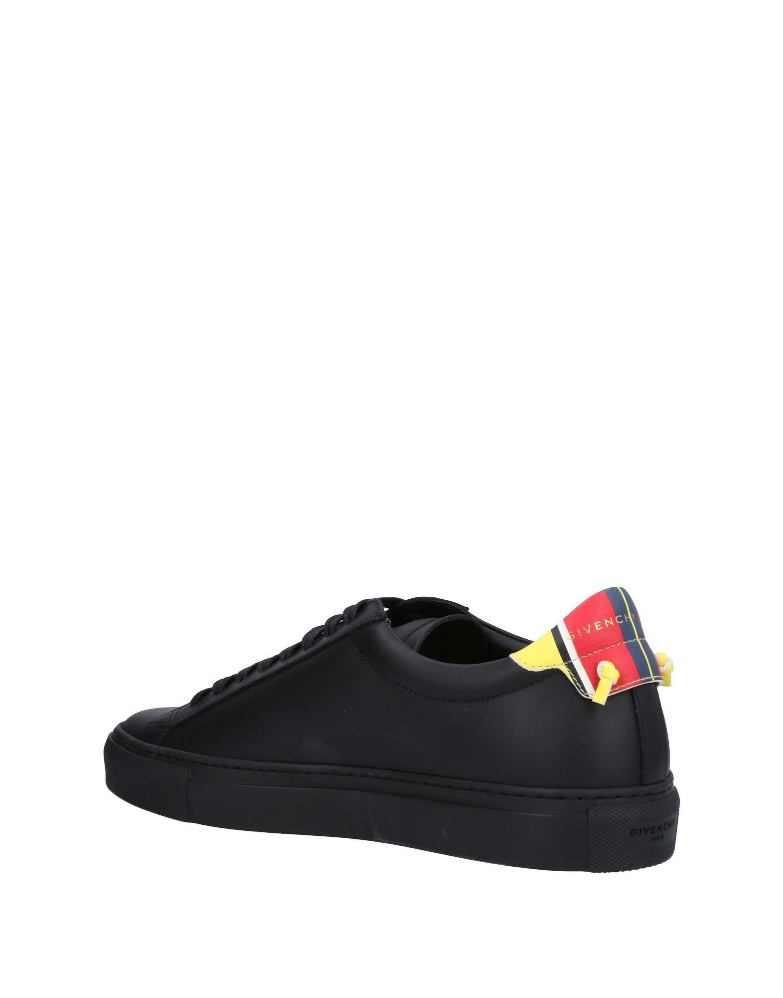 Givenchy Sneakers Herren Herren Sneakers  11465020XW 7b9ed7