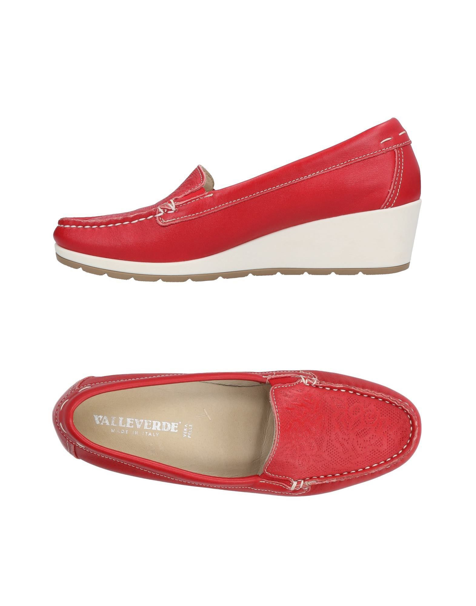 Valleverde Loafers United - Women Valleverde Loafers online on  United Loafers Kingdom - 11465025TB 899401