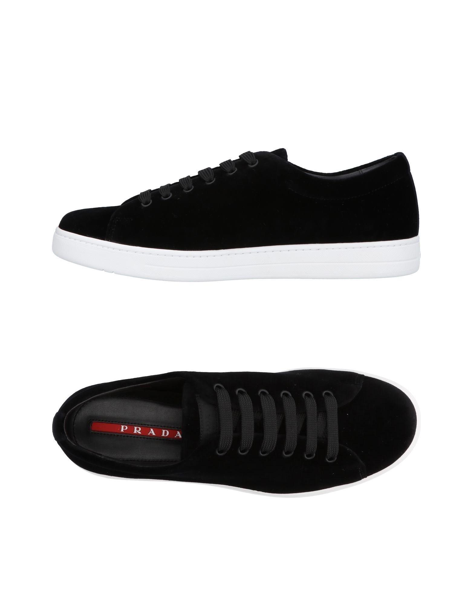 Prada Sport Sneakers Herren  11465027OM Gute Qualität beliebte Schuhe