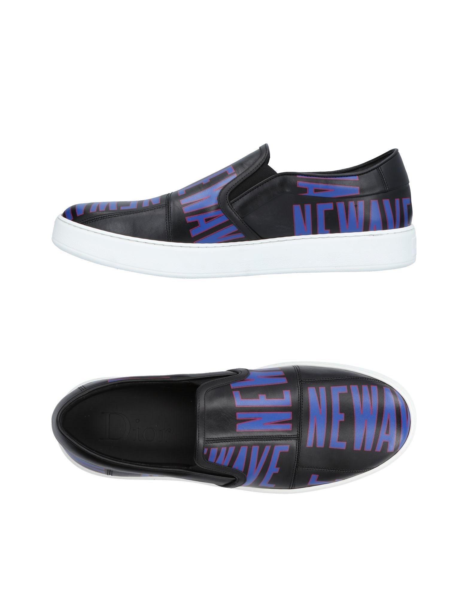 Dior Homme Sneakers Herren  11465039WN Gute Qualität beliebte Schuhe