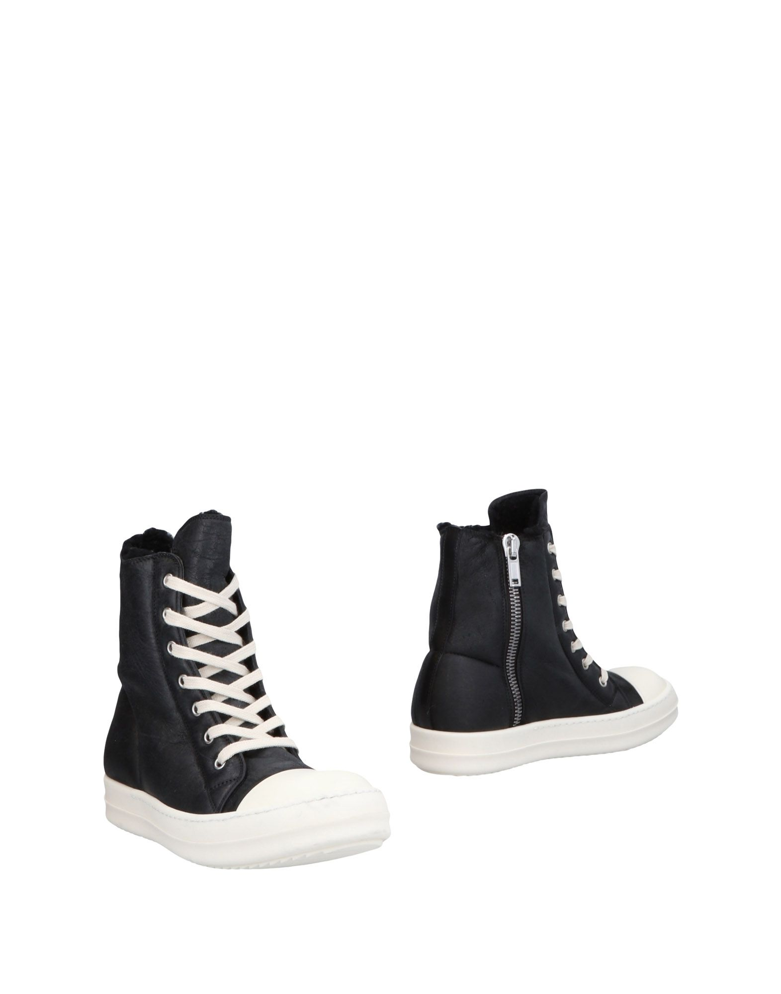 Rick Owens Stiefelette Damen  11465049TUGünstige gut aussehende Schuhe