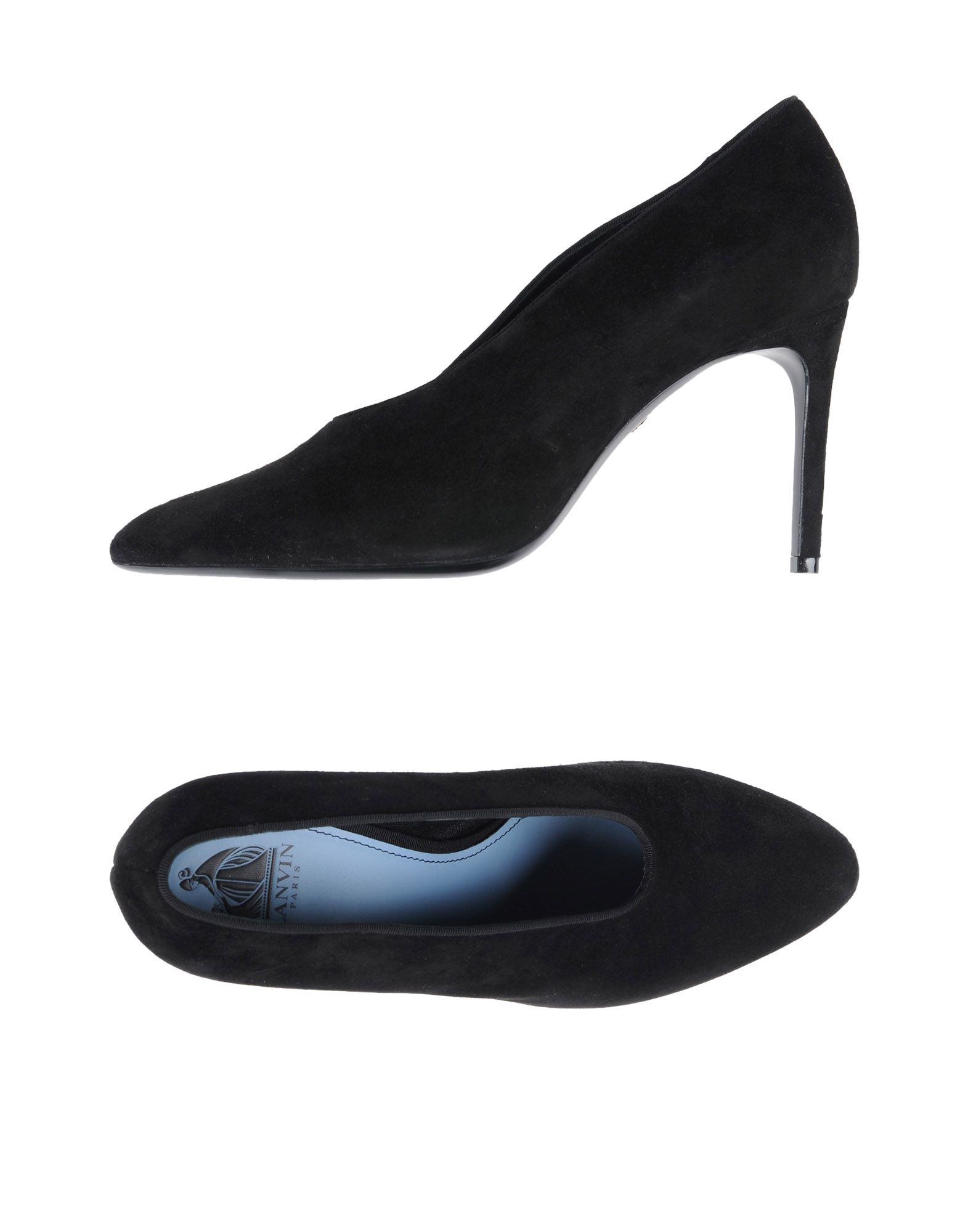 Rabatt Schuhe Lanvin Pumps Damen  11465057OF