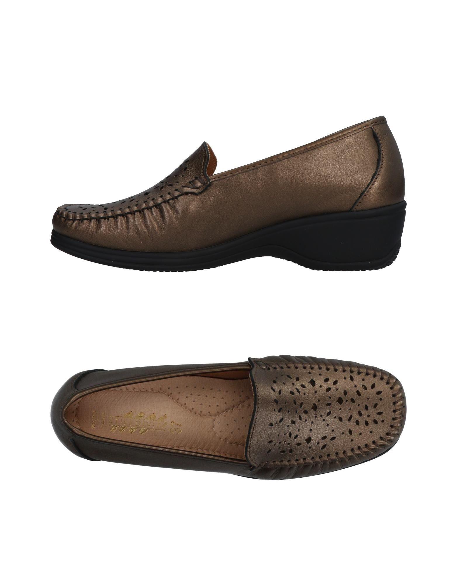 Günstige und modische Schuhe Stiledivita Mokassins Damen  11465059AN