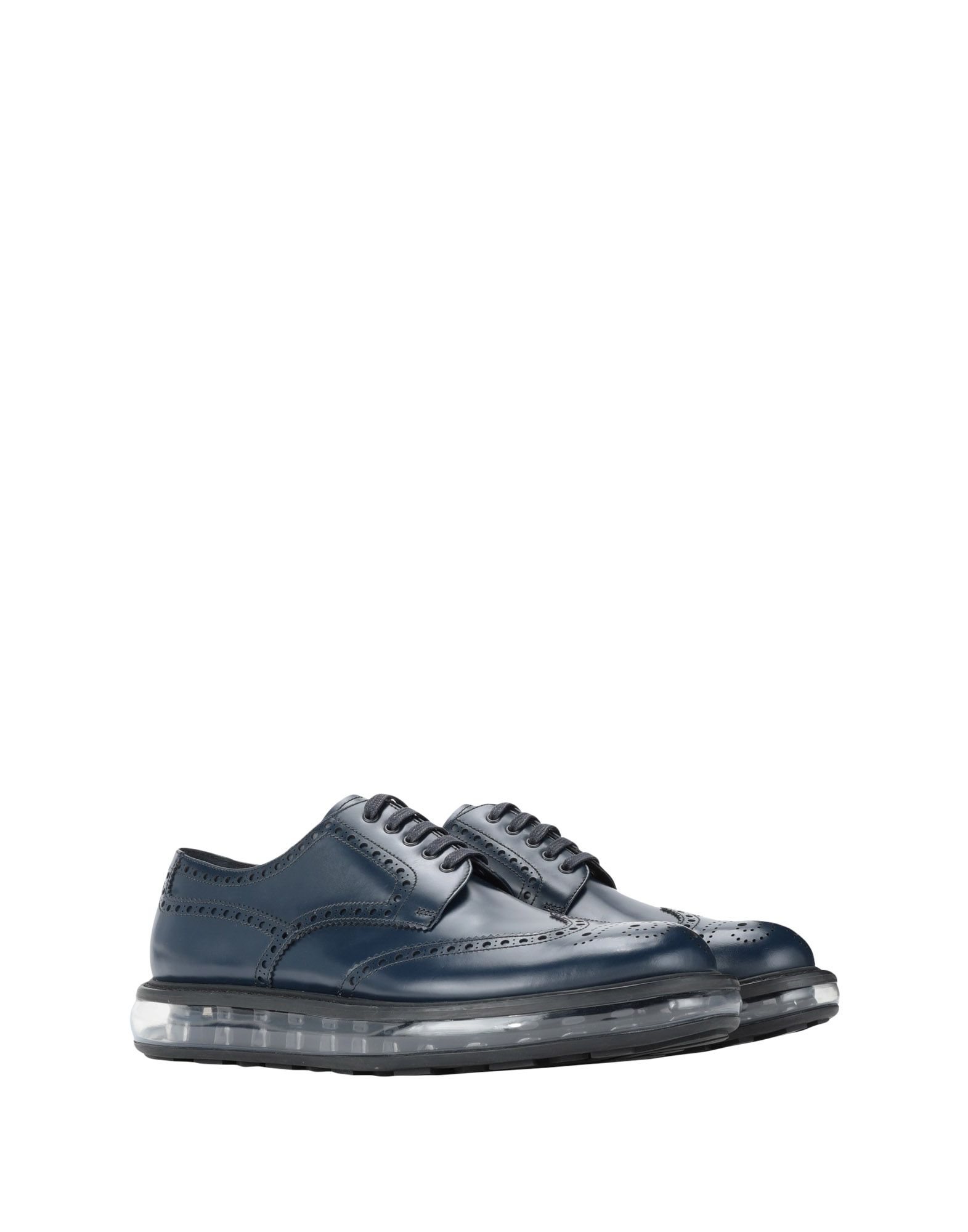 Prada Schnürschuhe Herren  beliebte 11465060VT Gute Qualität beliebte  Schuhe 34293f