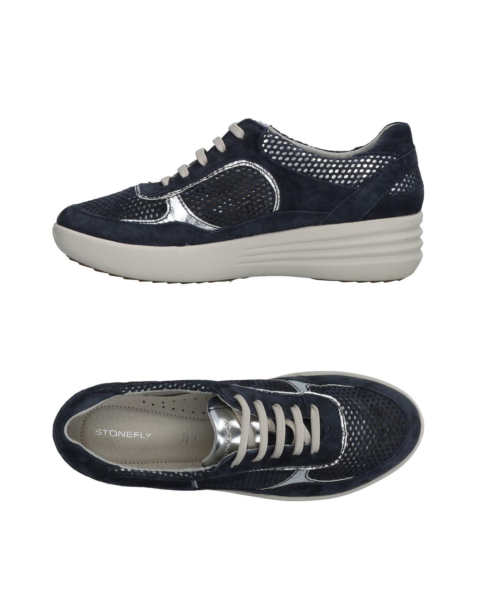 A buon mercato Sneakers Stonefly Donna - 11465082JU