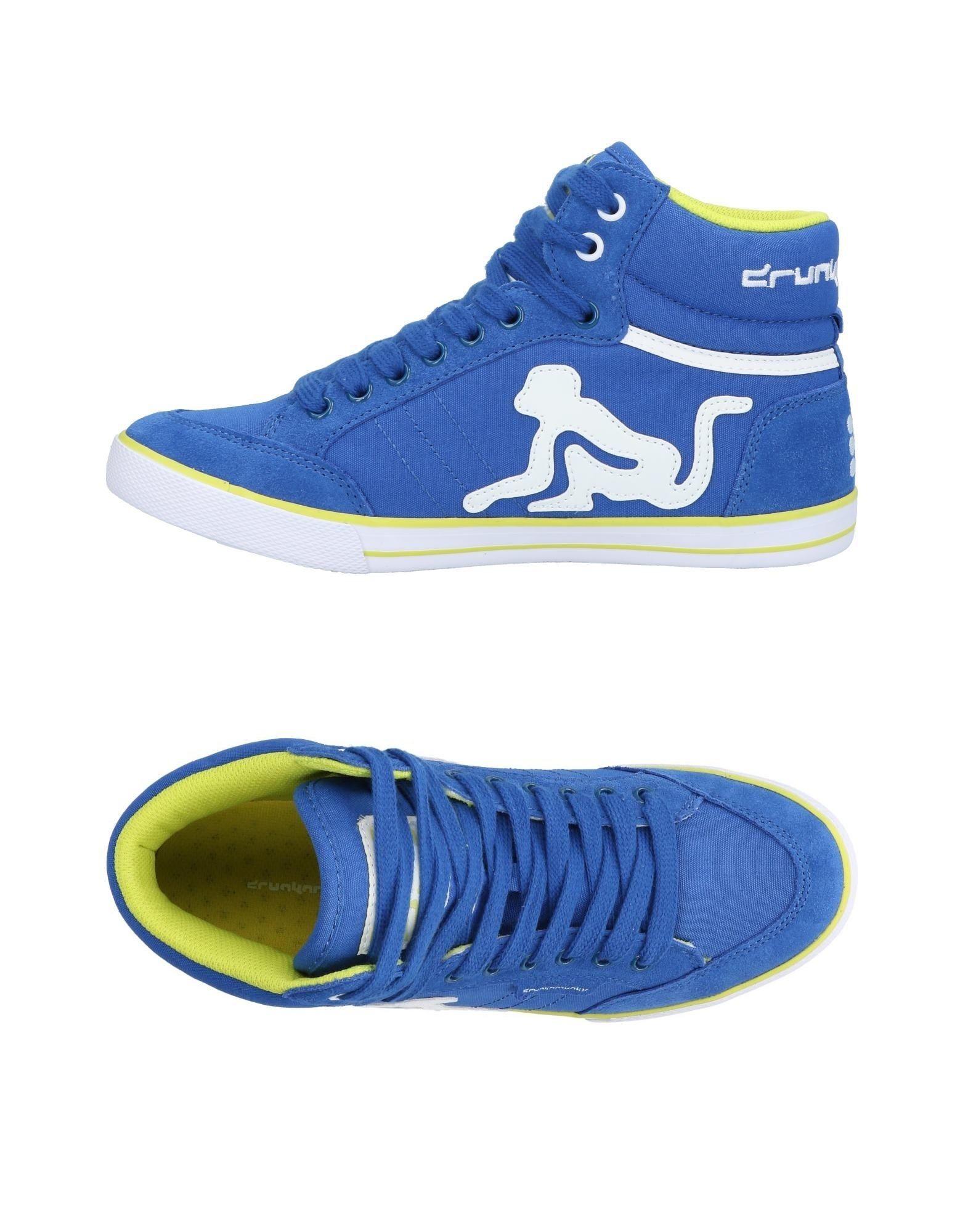 Rabatt echte  Schuhe Drunknmunky Sneakers Herren  echte 11465083EE 7156f0