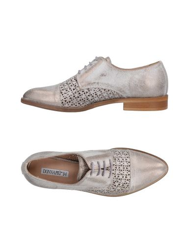 Zapato De Cordones Donna Più Mujer - Zapatos Più De Cordones Donna Più Zapatos - 11465089VS Gris 1125b2