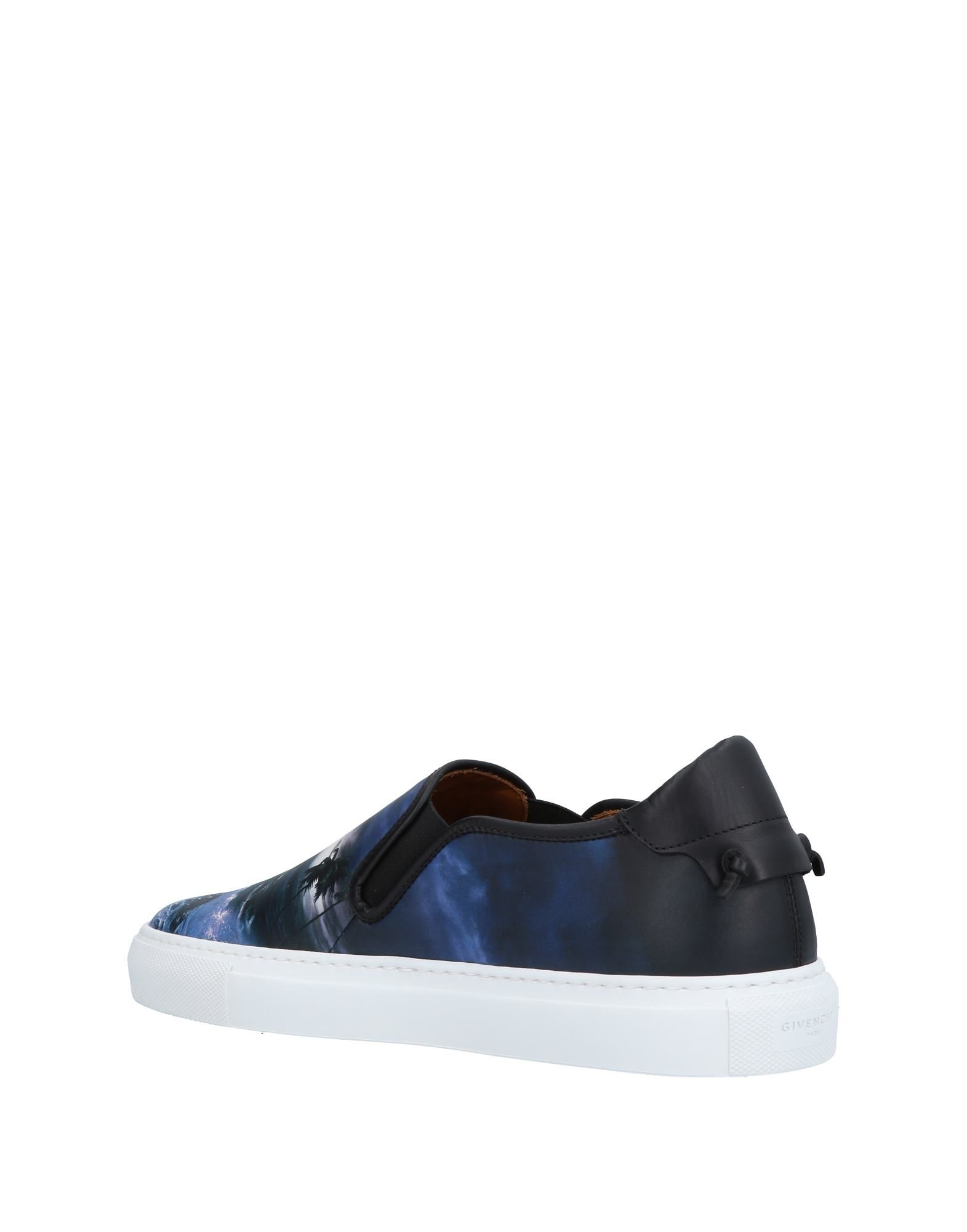 Givenchy Sneakers Sneakers Givenchy Herren  11465105HA 0ade4c