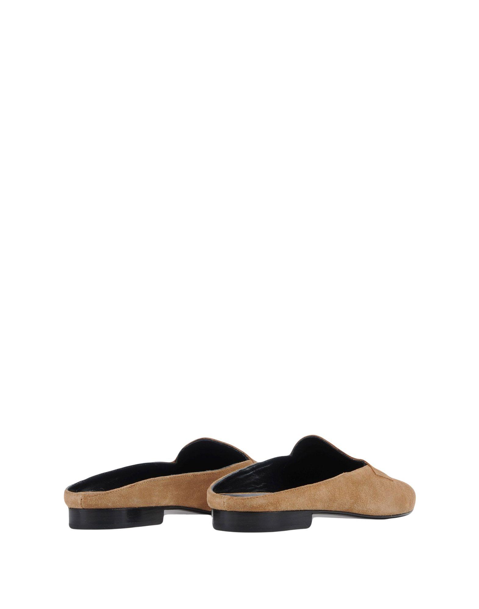 Stilvolle Stilvolle Stilvolle billige Schuhe Pierre Hardy Pantoletten Damen  11465122HB 3161ca