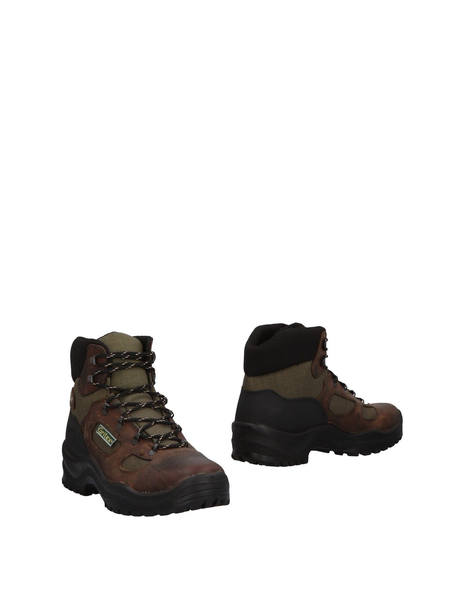 11465124GK Grisport Stiefelette Herren  11465124GK  Heiße Schuhe 58e4b0