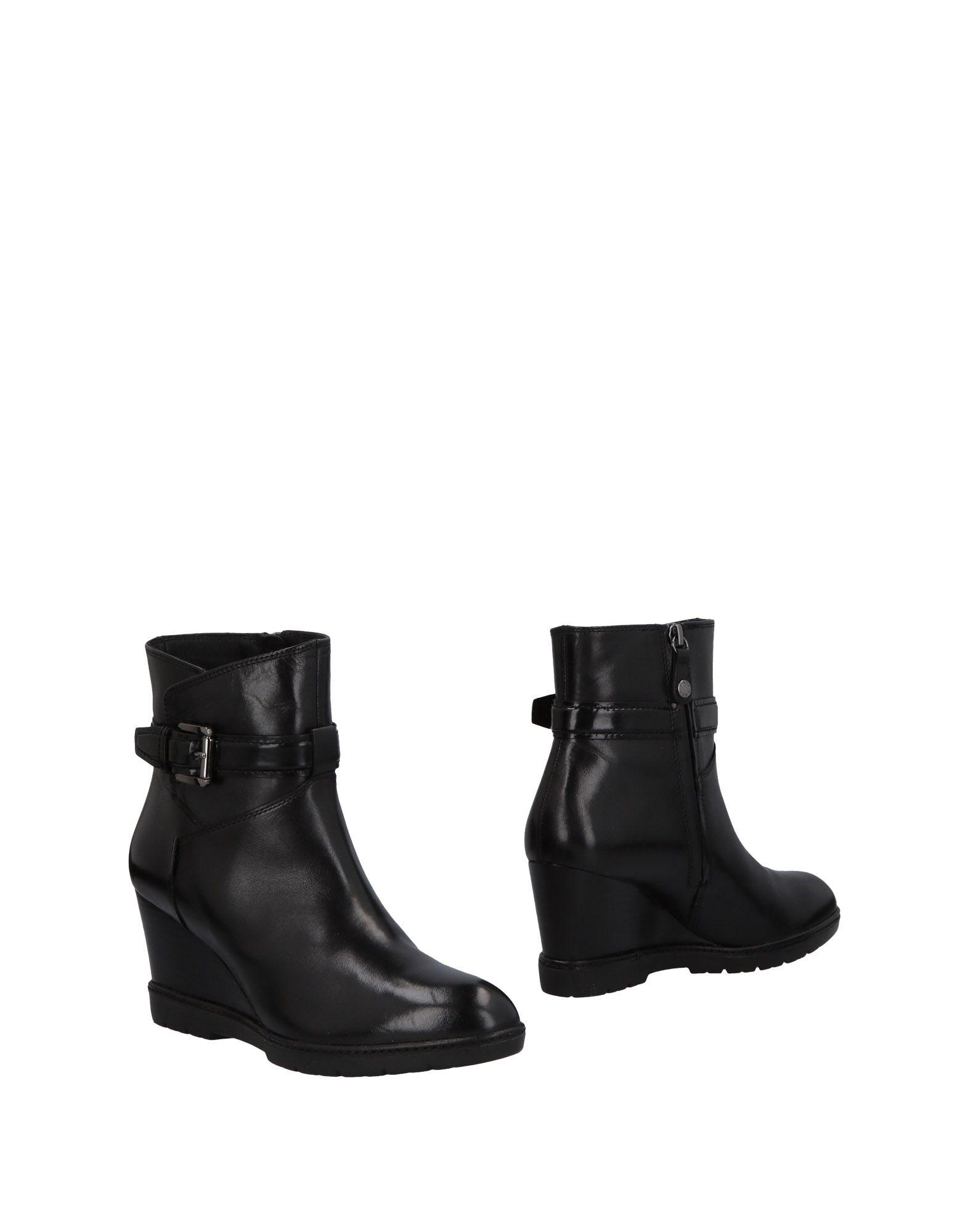 Geox Stiefelette Damen  11465130NC Gute Qualität beliebte Schuhe