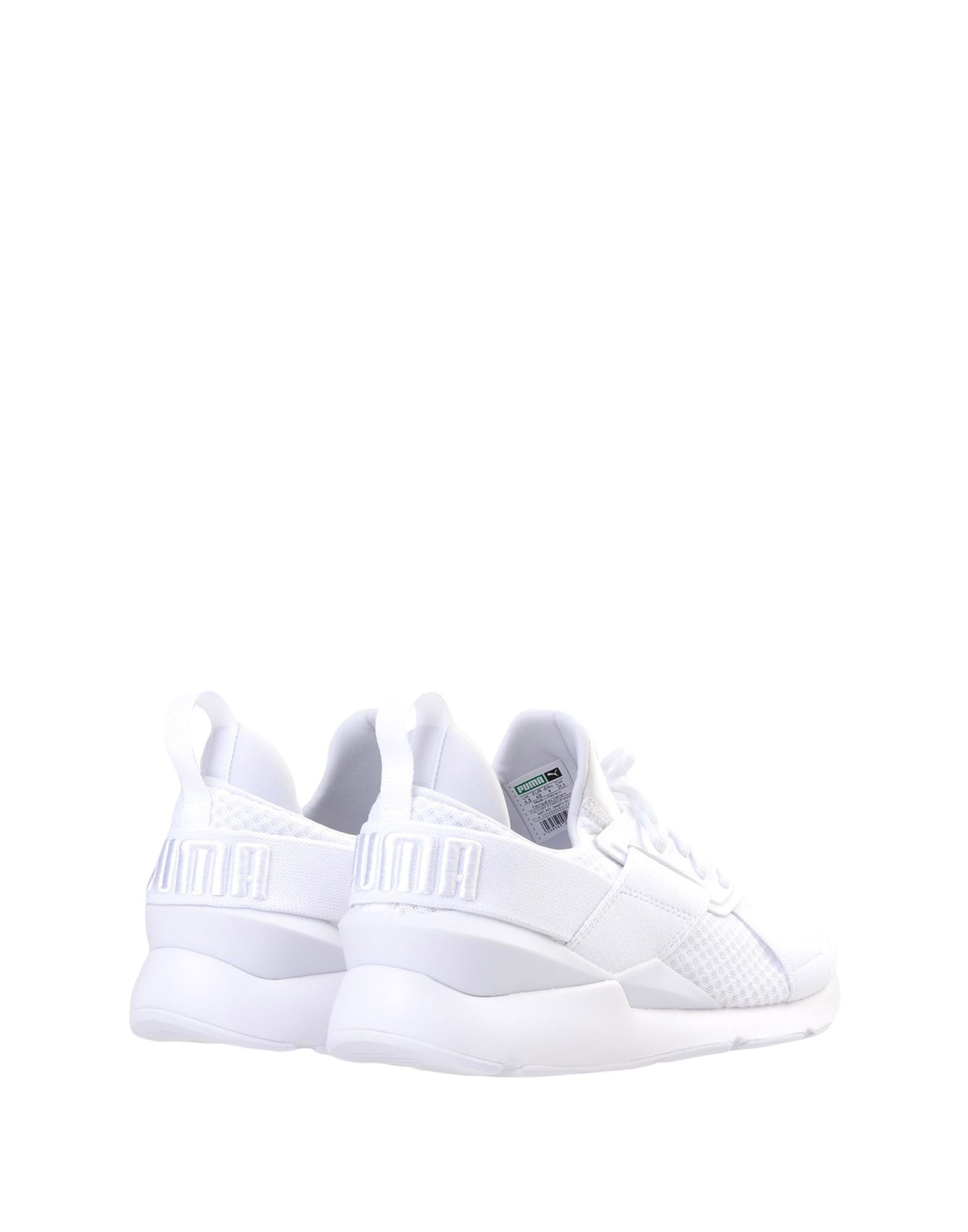 Sneakers Puma Muse Ep Wns - Femme - Sneakers Puma sur