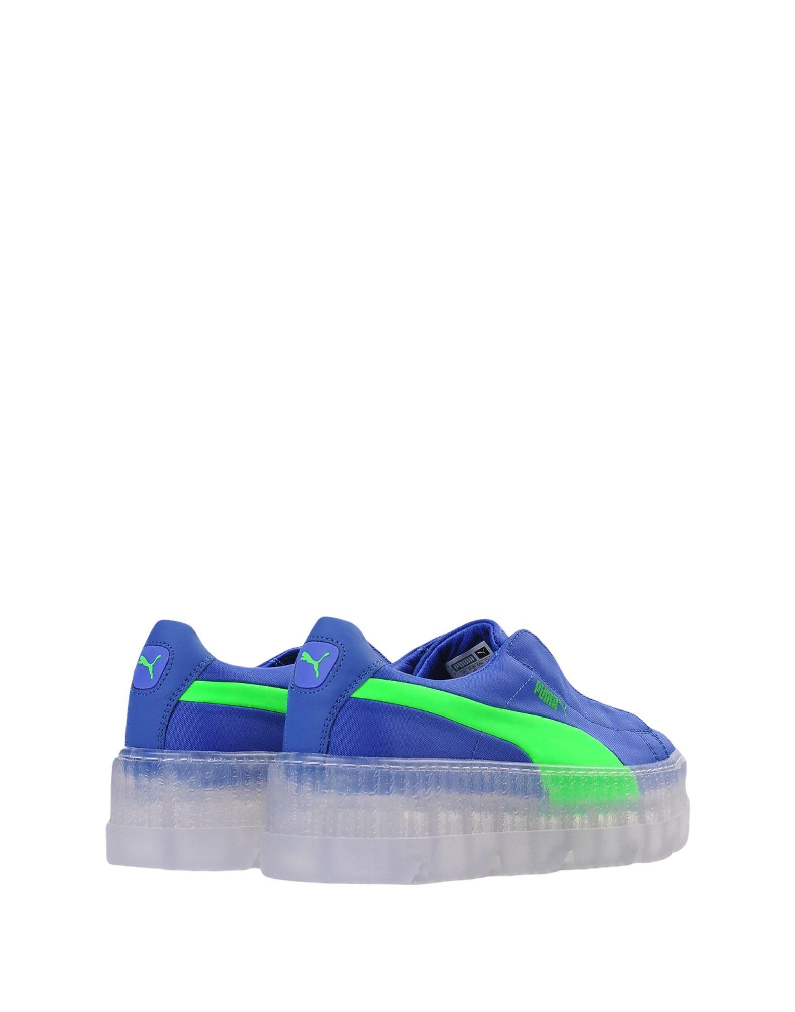 Stilvolle billige Schuhe Fenty Creeper Puma By Rihanna Cleated Creeper Fenty Surf Wns  11465157SP c3fdfa