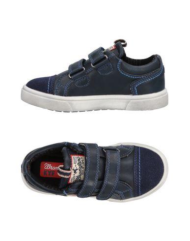 Billige Auslass WRANGLER Sneakers Niedriger Preis Zu Verkaufen Spielraum Online Amazon lxIEq