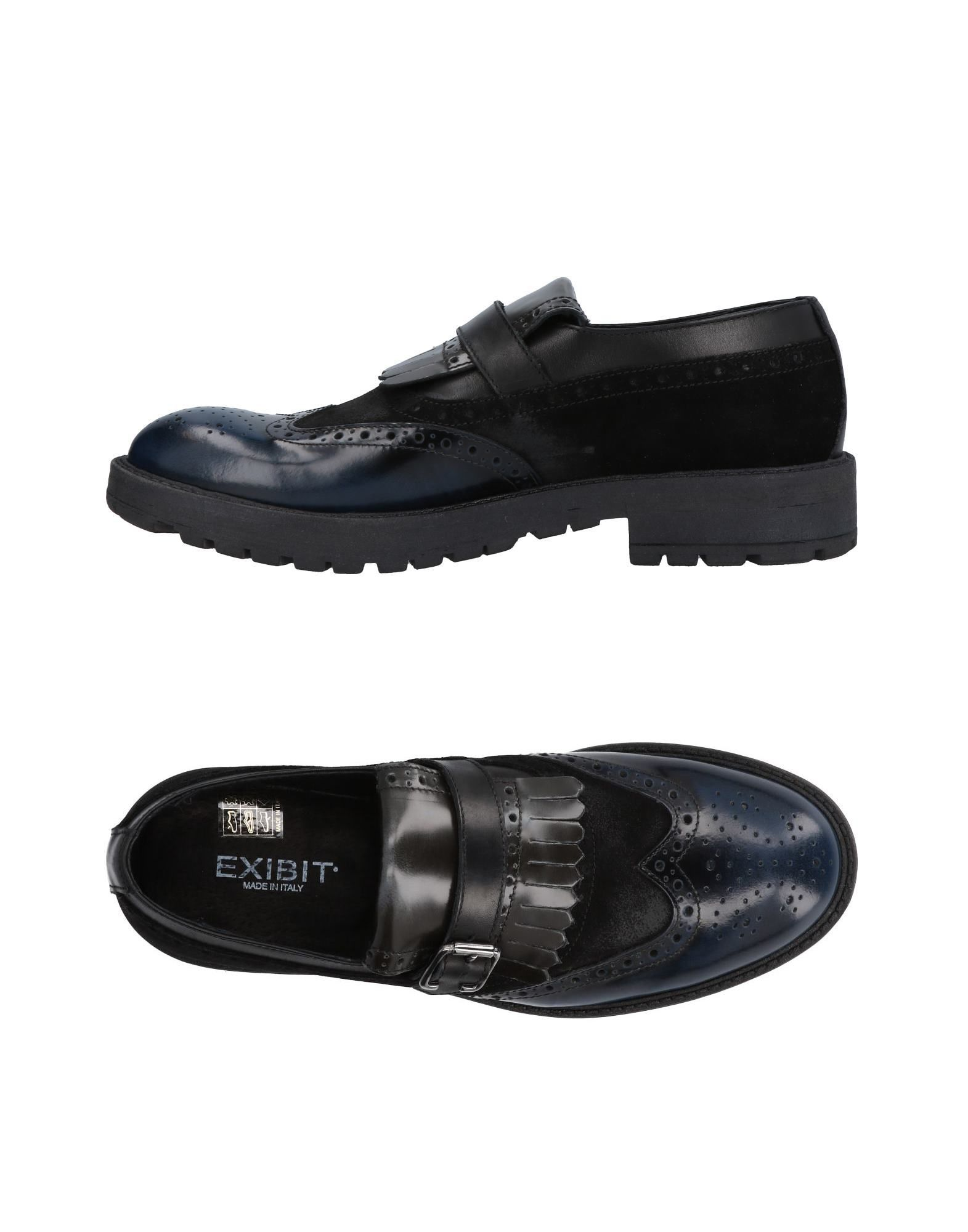 Exibit Exibit  Mokassins Herren  11465185BG cd66e7