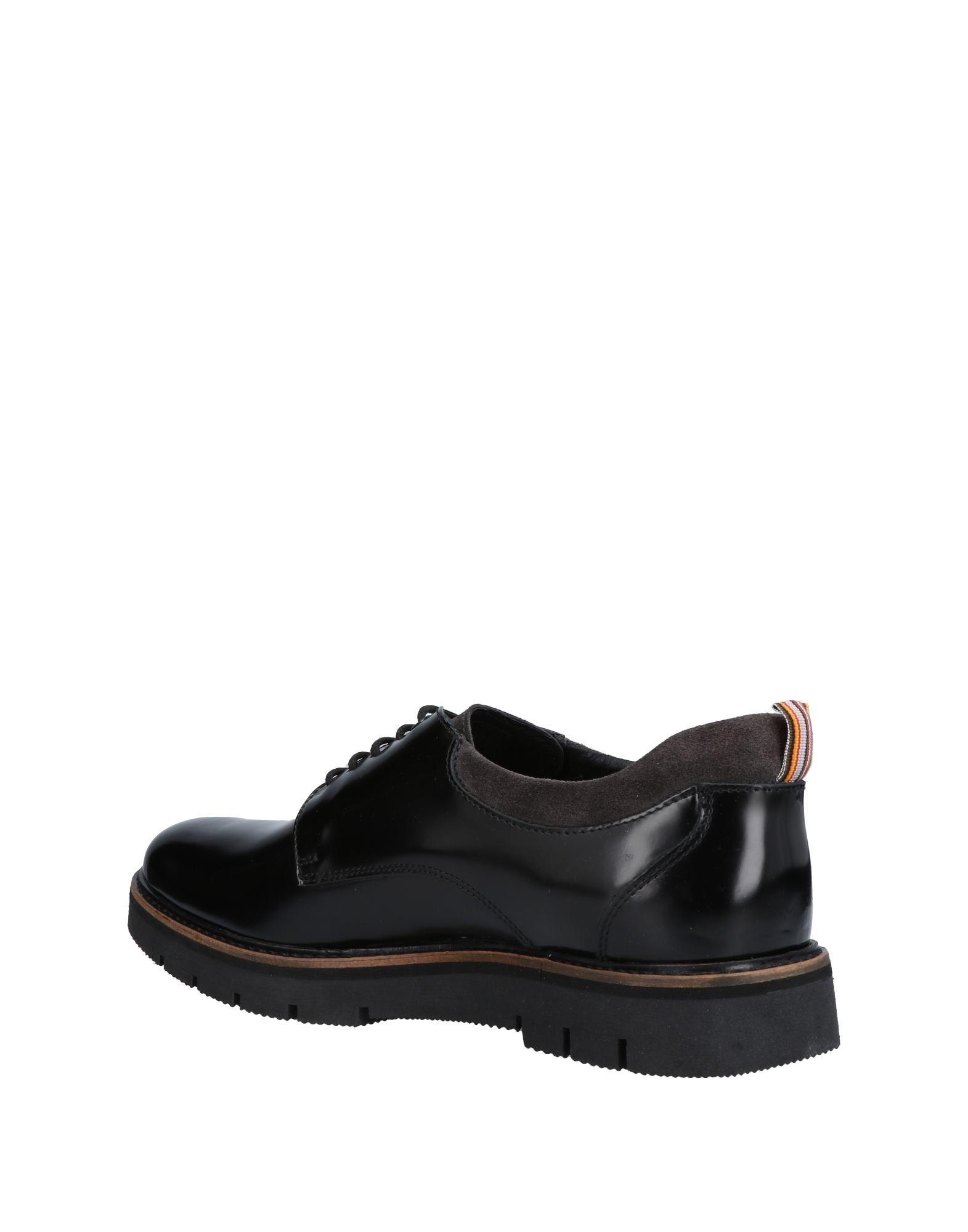 Rabatt echte Schuhe Exibit Schnürschuhe  Herren  Schnürschuhe 11465186DL 1a156d