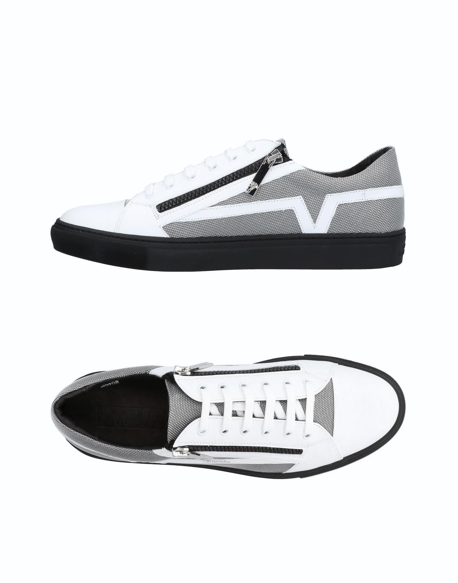 Versace 11465187NI Collection Sneakers Herren  11465187NI Versace ce01ef