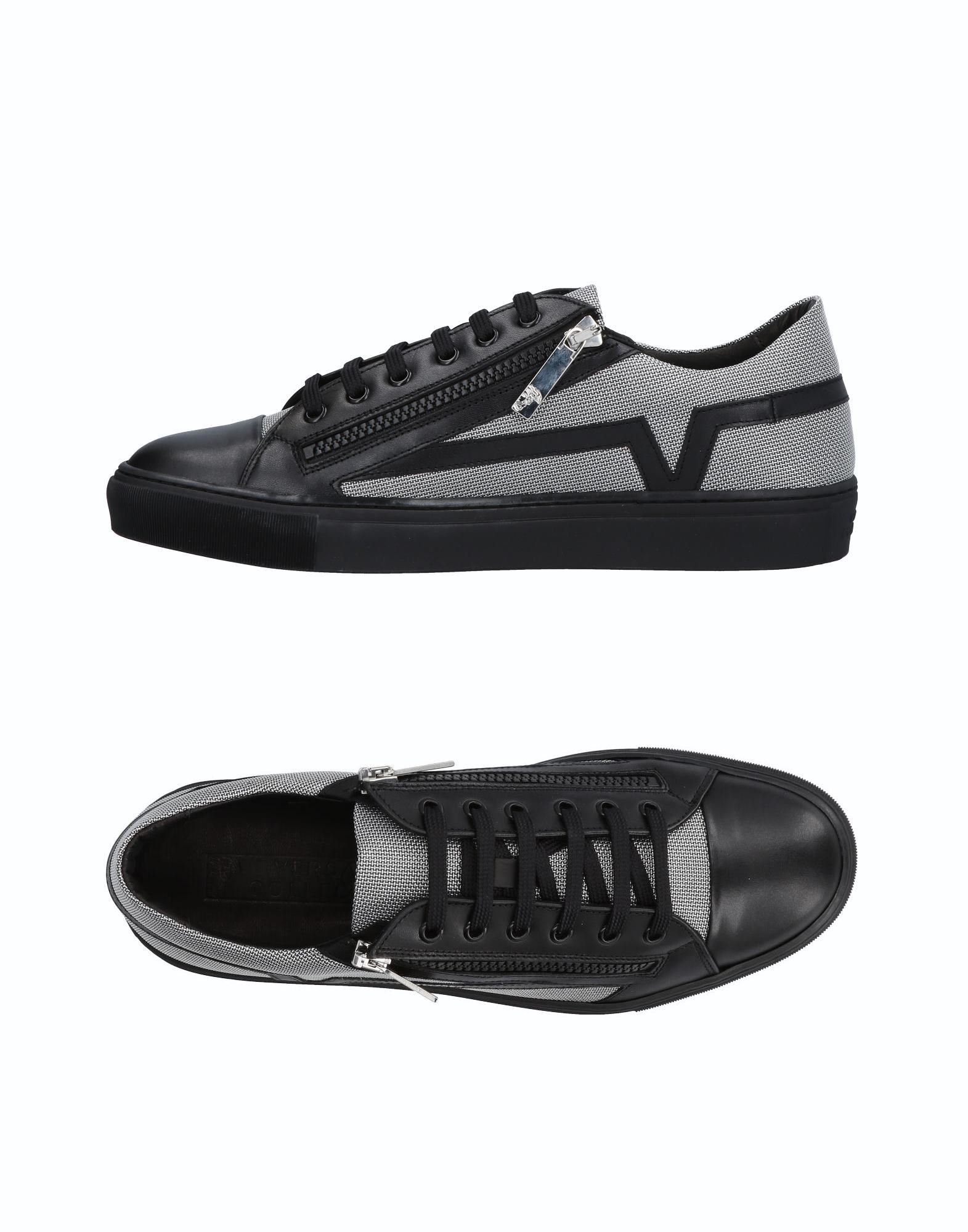 Sneakers Versace Collection Uomo - 11465187WU