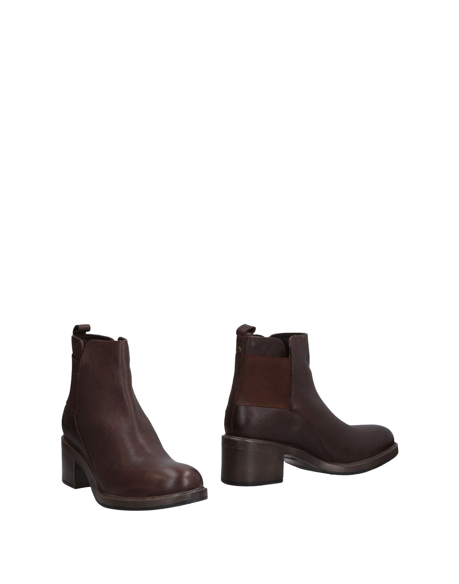 Wrangler Stiefelette Damen  11465194VR Gute Qualität beliebte Schuhe