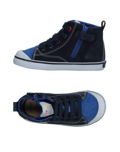 Schnelle Lieferung Rabatt Neue Ankunft GEOX Sneakers lZTFAO7420