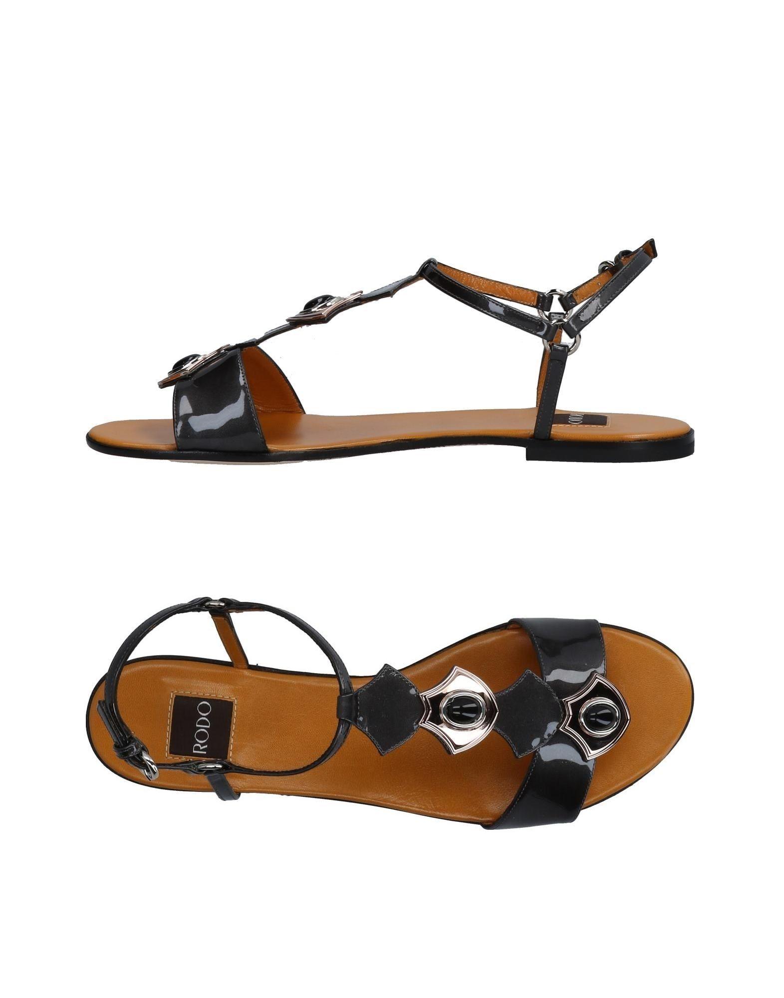 Haltbare Mode billige Schuhe Rodo Sandalen Damen  11465197HM Heiße Schuhe