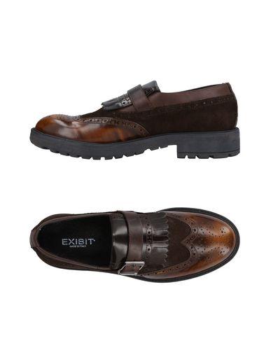 Zapatos con descuento Mocasín Exibit Hombre - Mocasines Exibit - 11465202HE Marrón