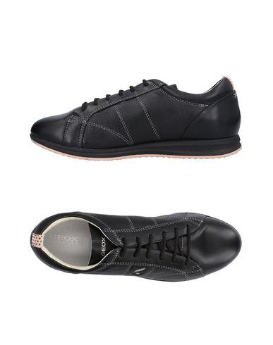 Los últimos zapatos de hombre y mujer Zapatillas Geox Mujer - Zapatillas Geox - 11465204LF Negro