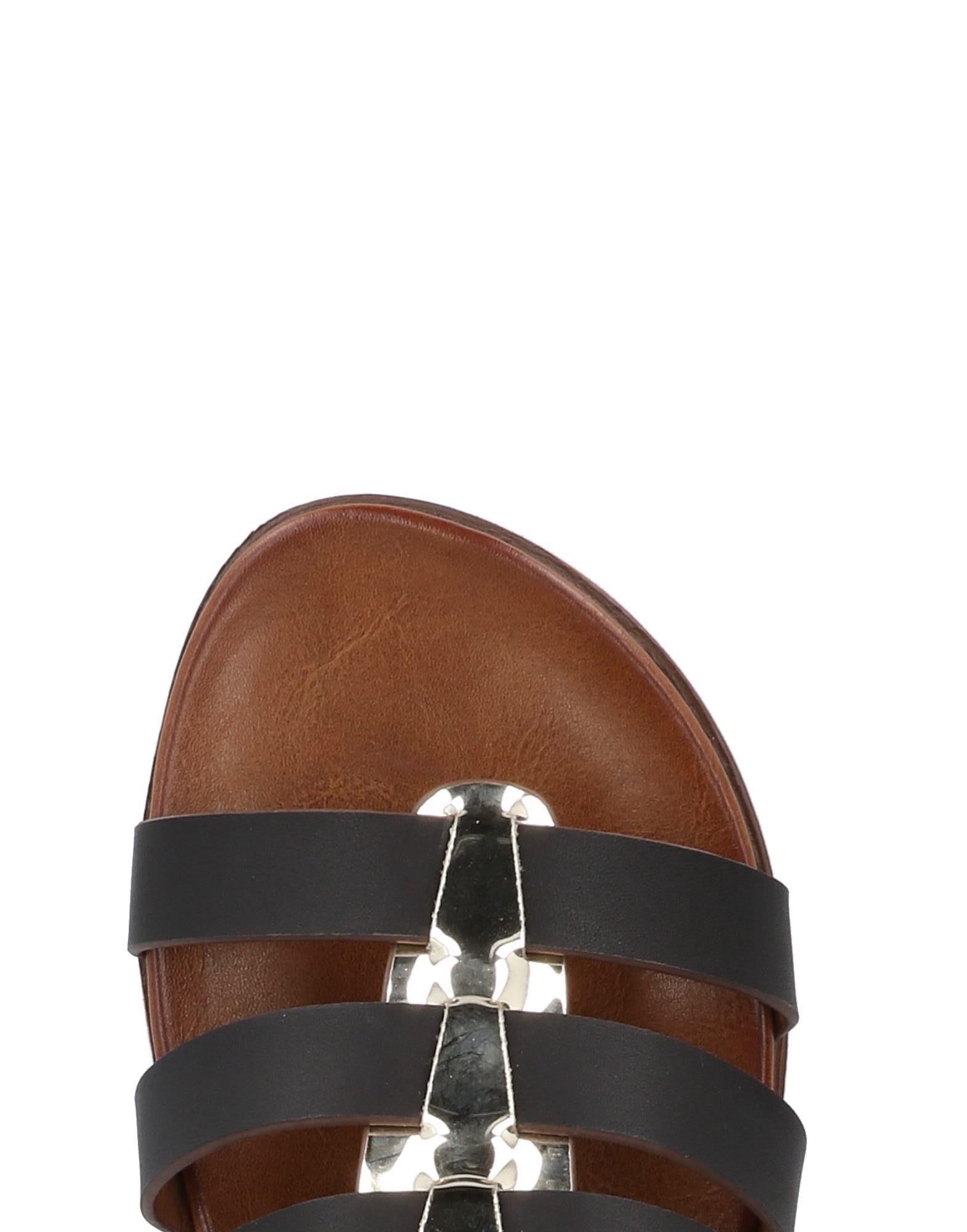 Roccobarocco Sandalen Damen  11465216OJ Schuhe Heiße Schuhe 11465216OJ b6f7d1
